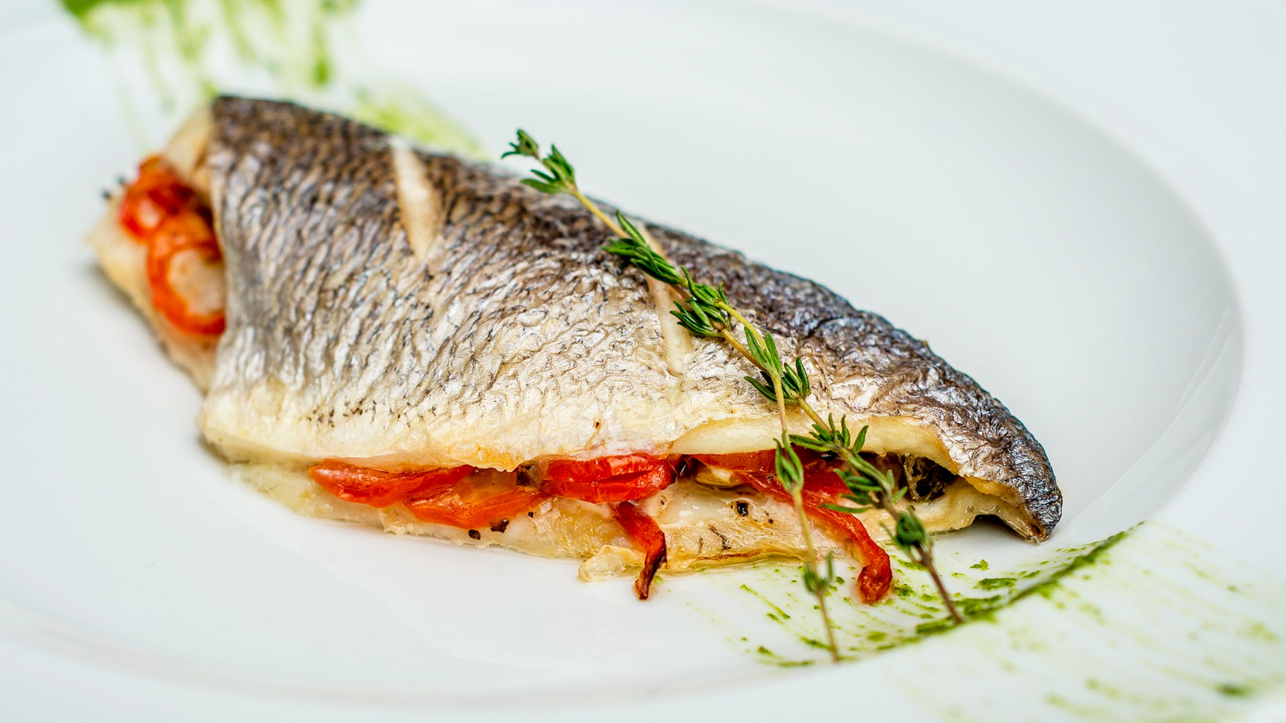 bacalao, pescado