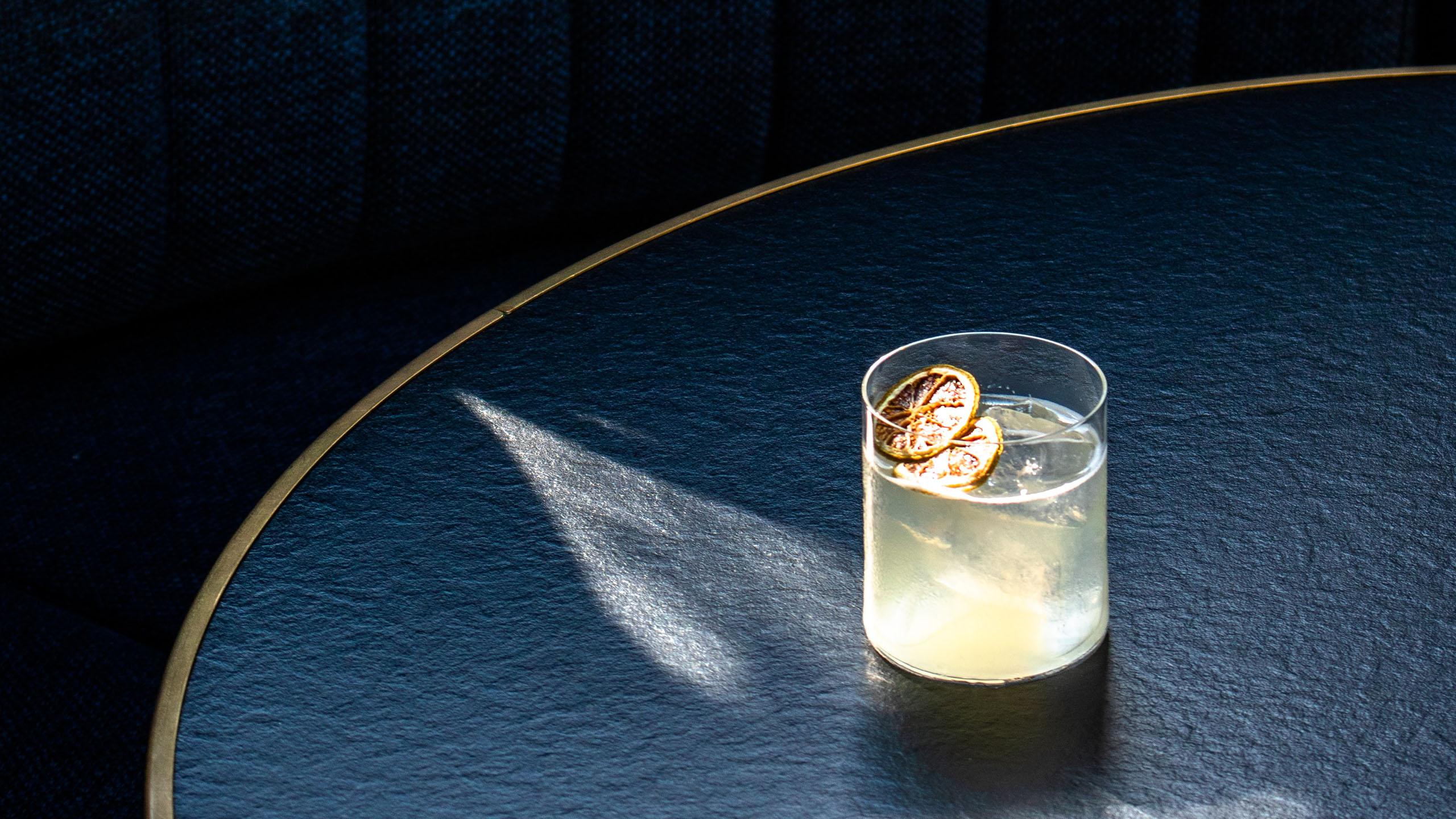 limonada, drink, jugo de limón, coctel