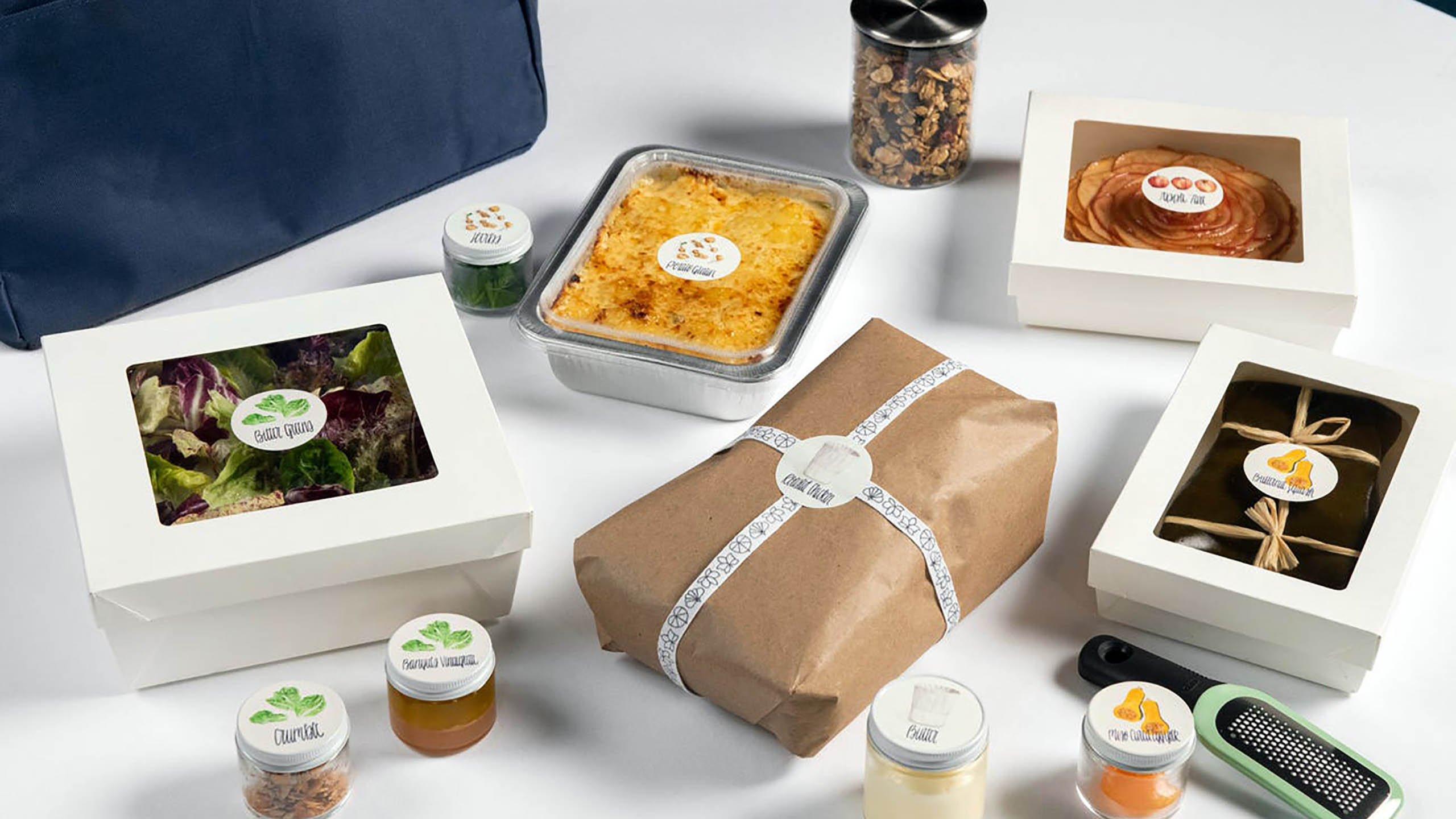 Eleven Madison Park, Daniel Humm, delivery