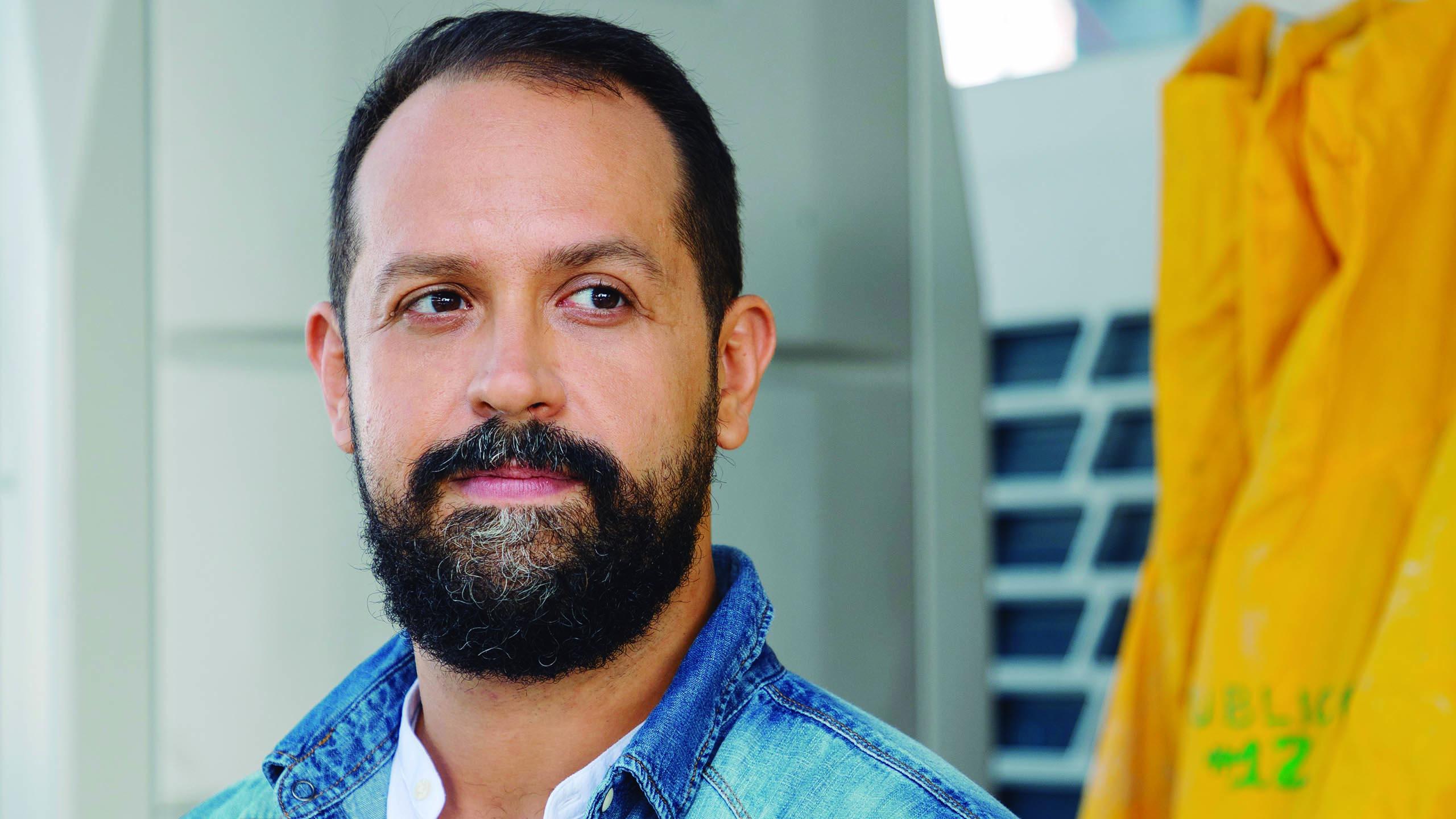 Mijael Seidel, Best New Chefs