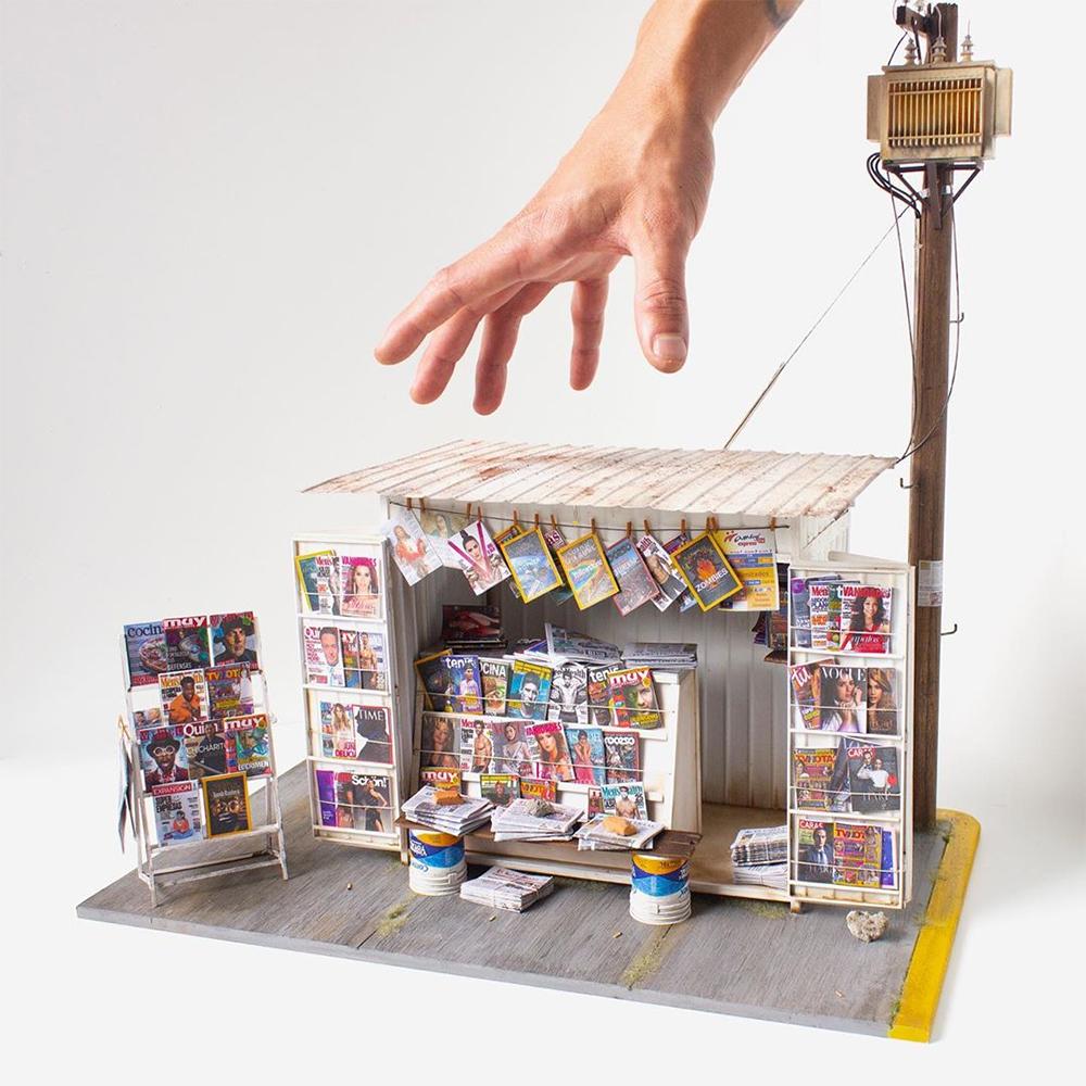 miniature_newspaper_stall