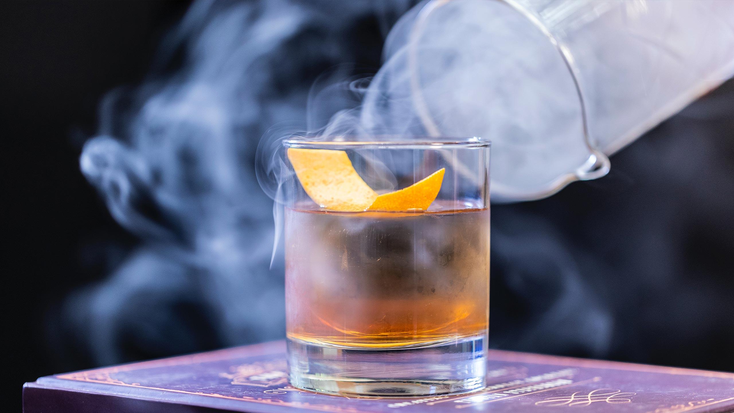 spooky cocktails-cocteles halloween