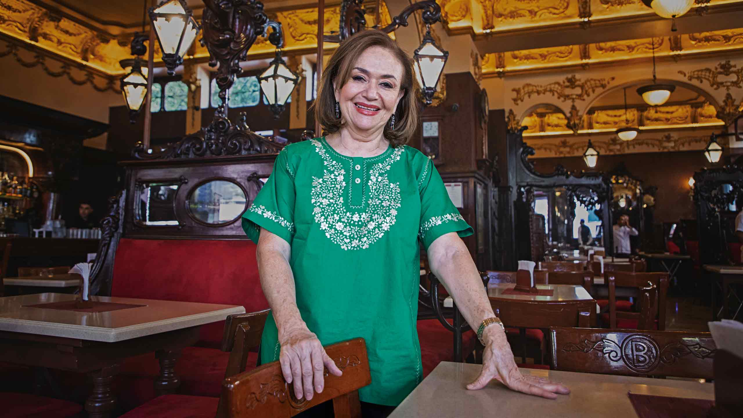 margarita carrillo arronte
