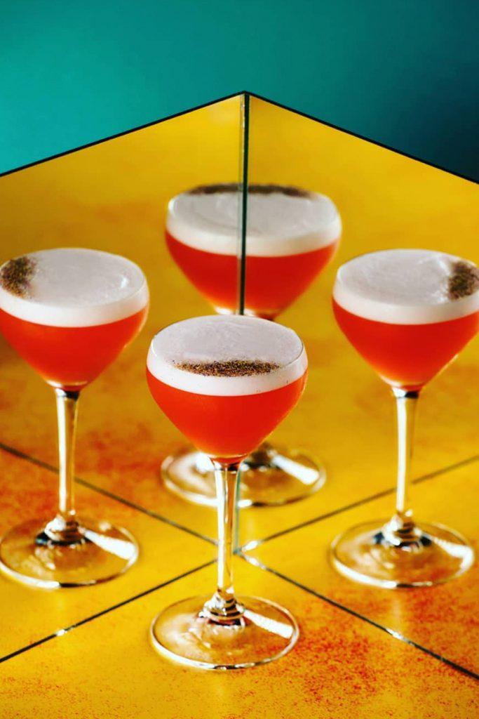 Baba au rum 50 bars