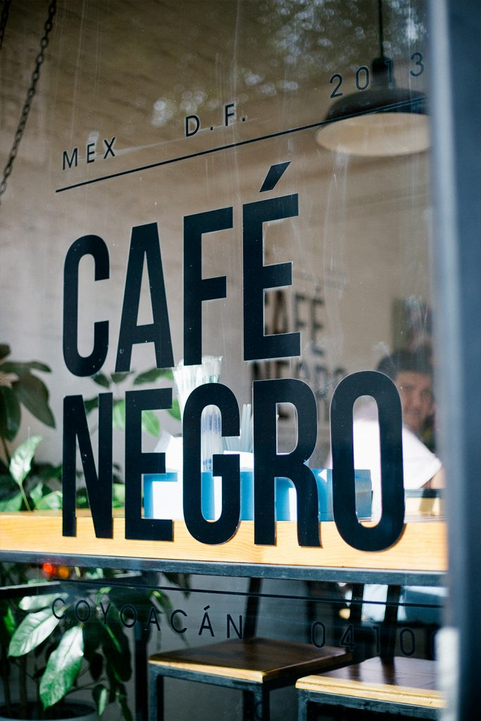 Café Negro- Café para leer