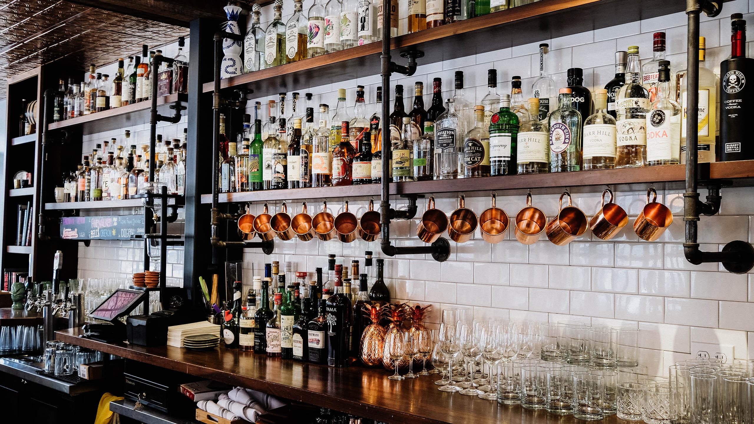 bares, coctel, bebidas, premiación, 50 Best Bars