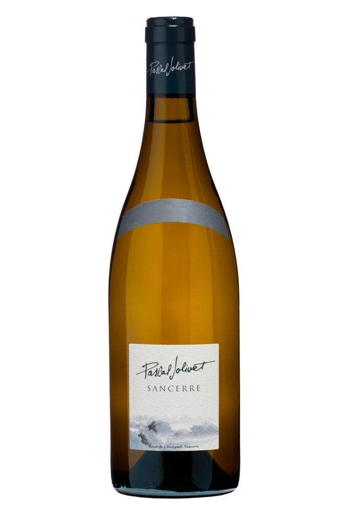 Vino blanco pascal jolivet sancerre sauvignon blanc