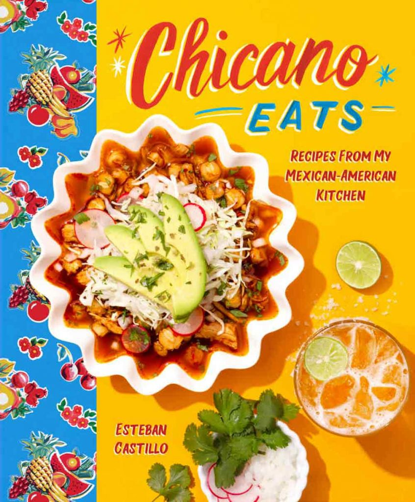 chicano eats-libro de cocina