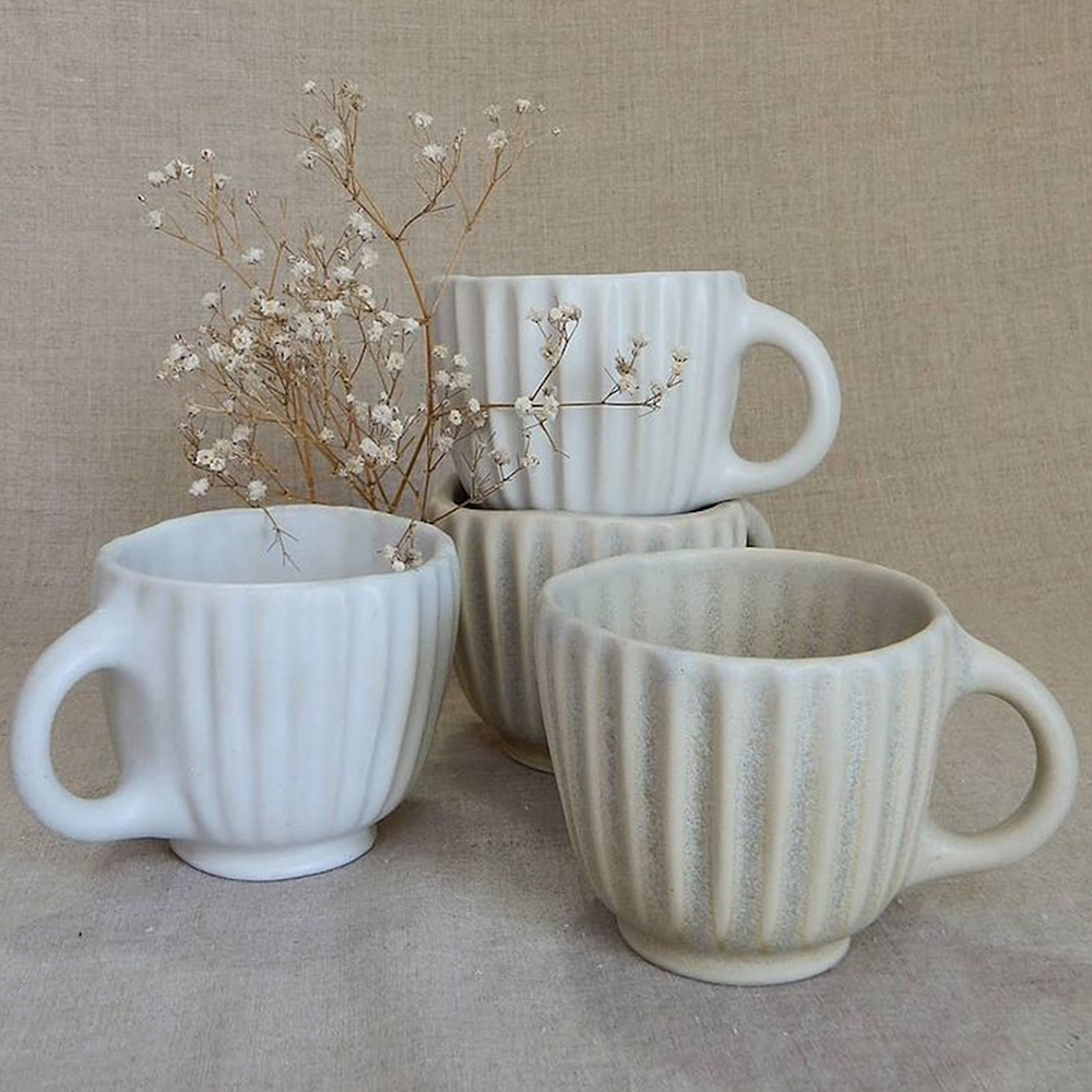 Tazas para regalar-Jacinto Pottery