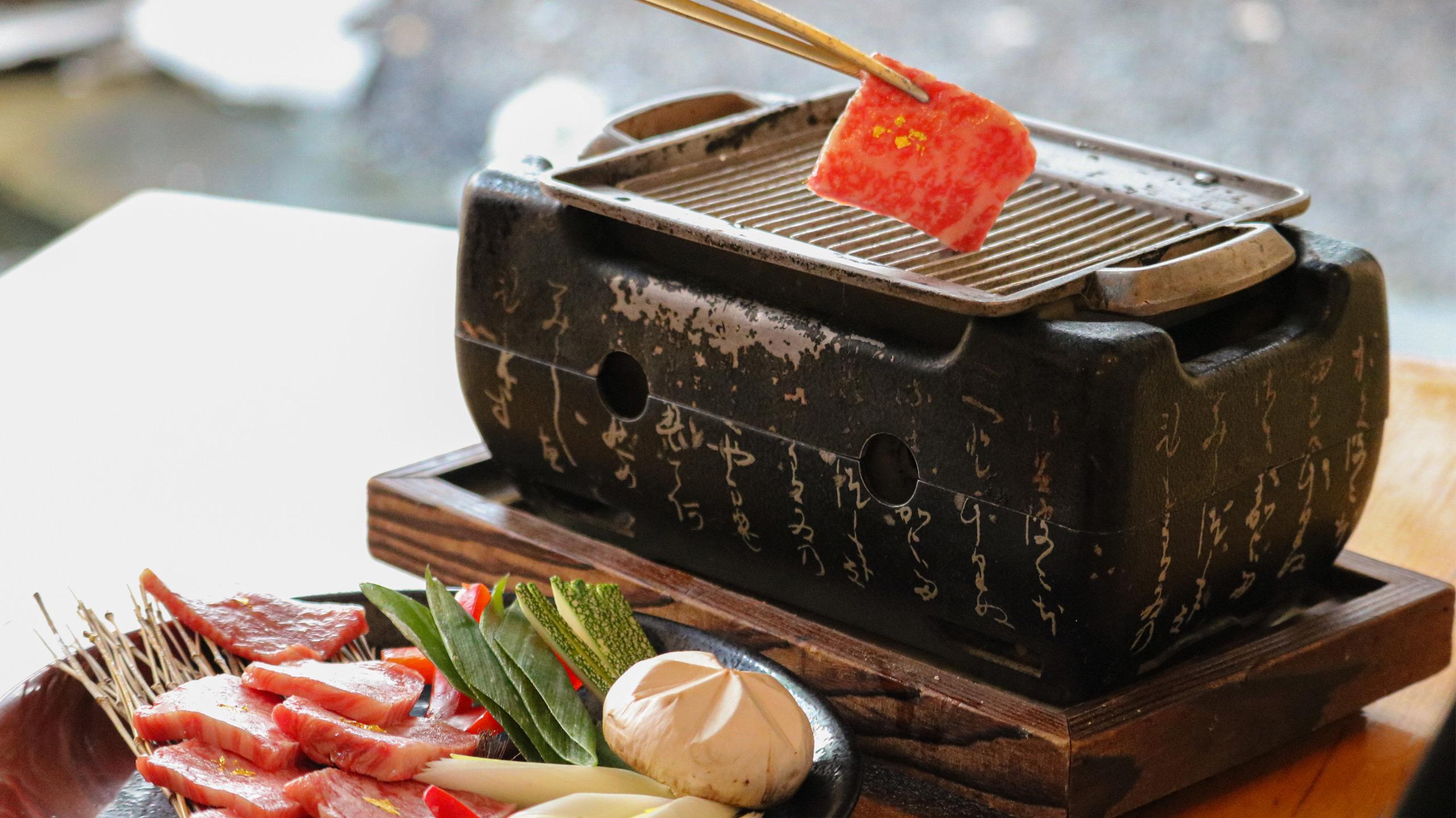 kobe meat, japon