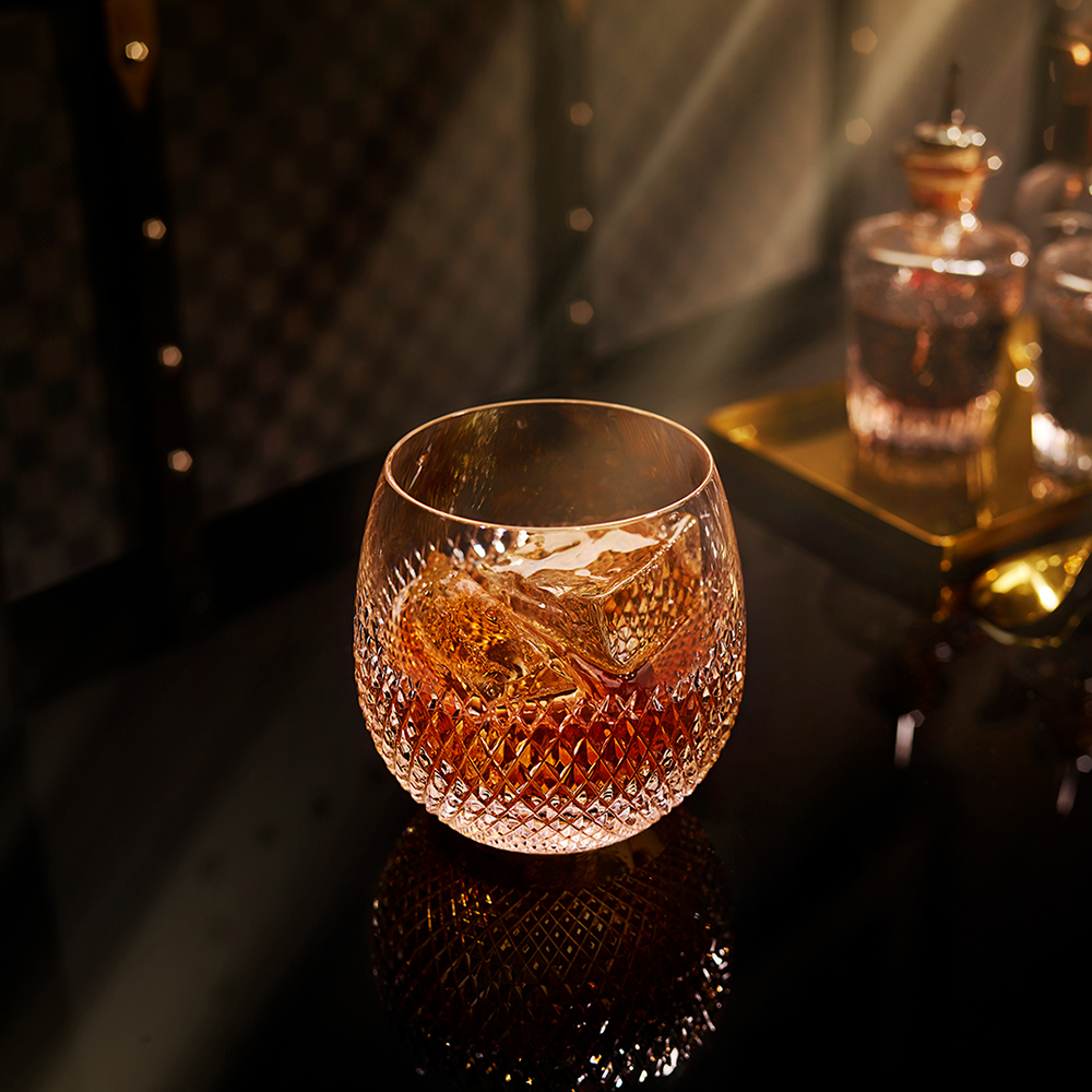 Cocteles navideños o para navidad- old fashioned- remy martin