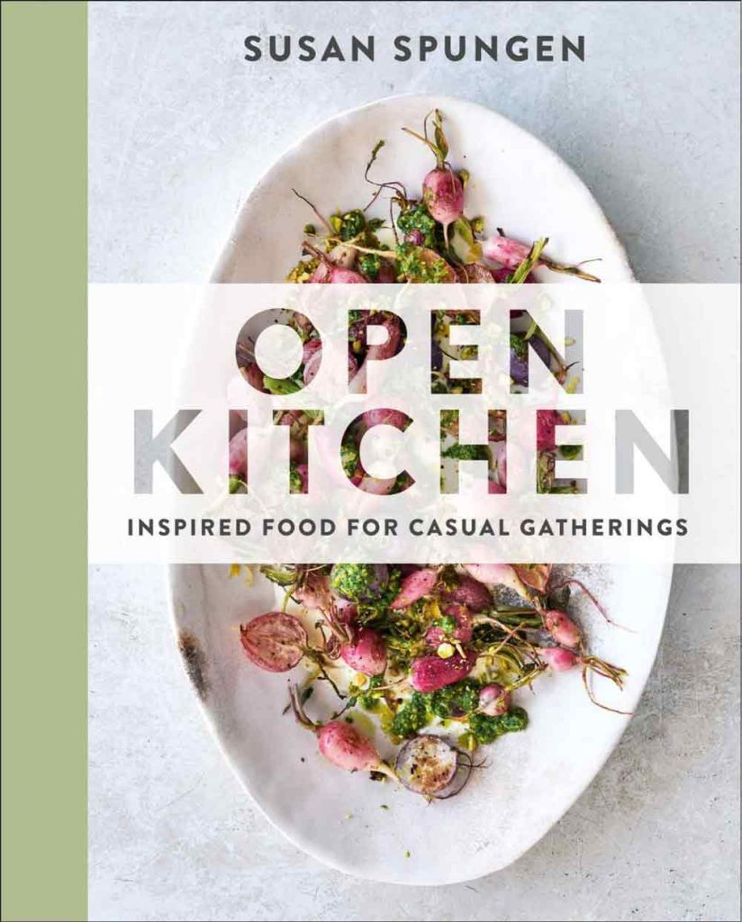 open kitchen-cook book-libros de cocina