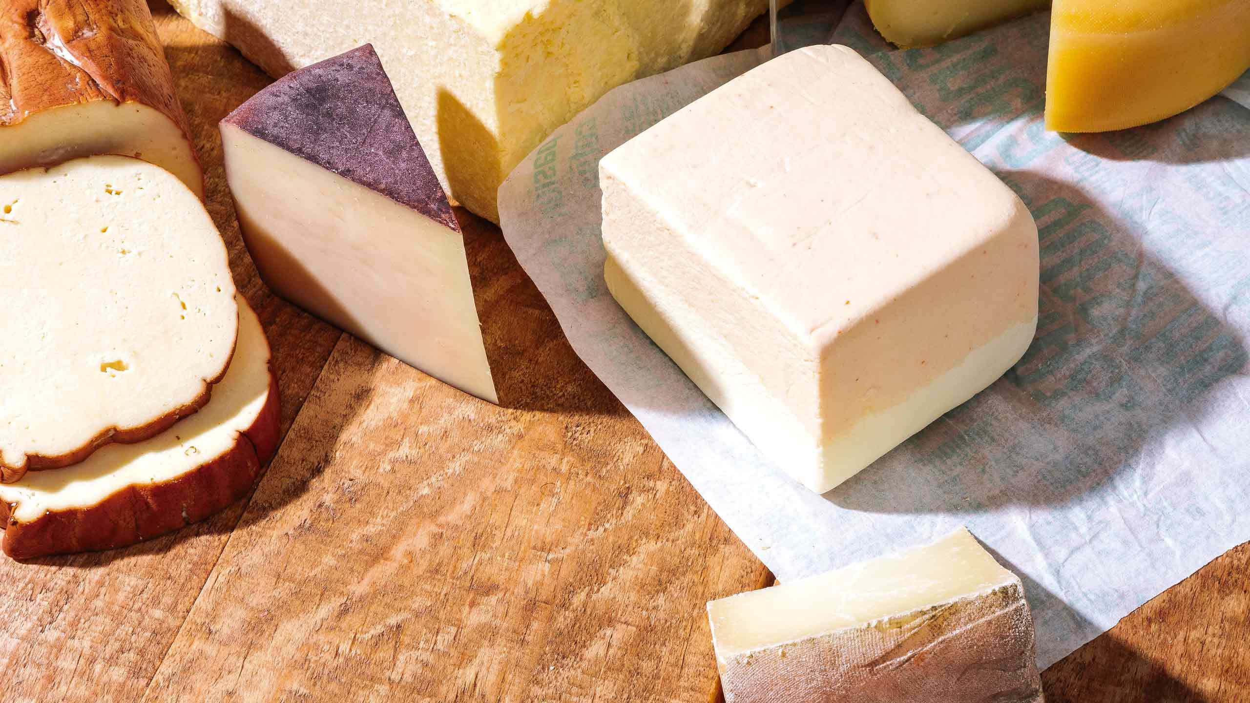 quesos de rancho