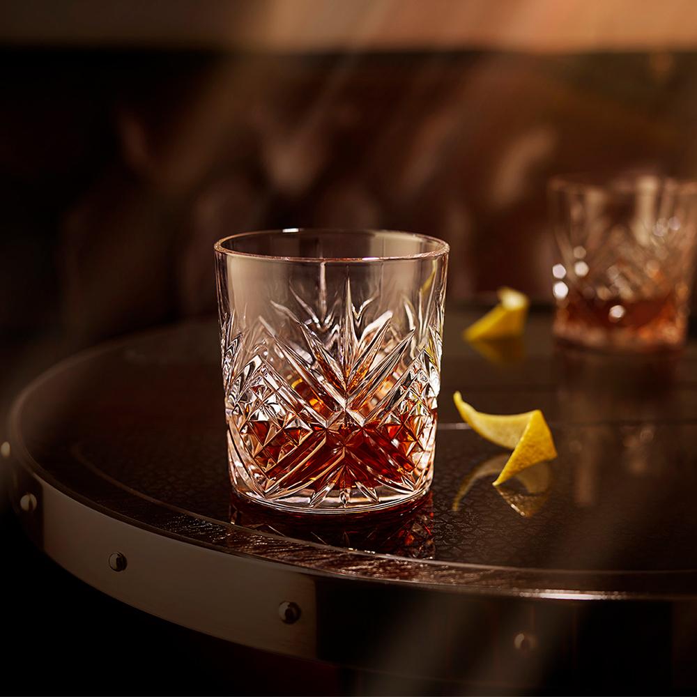 Cocteles navideños o para navidad- sazerac-remy martin