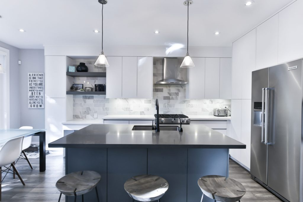 Tendencias 2021 para diseño de cocinas