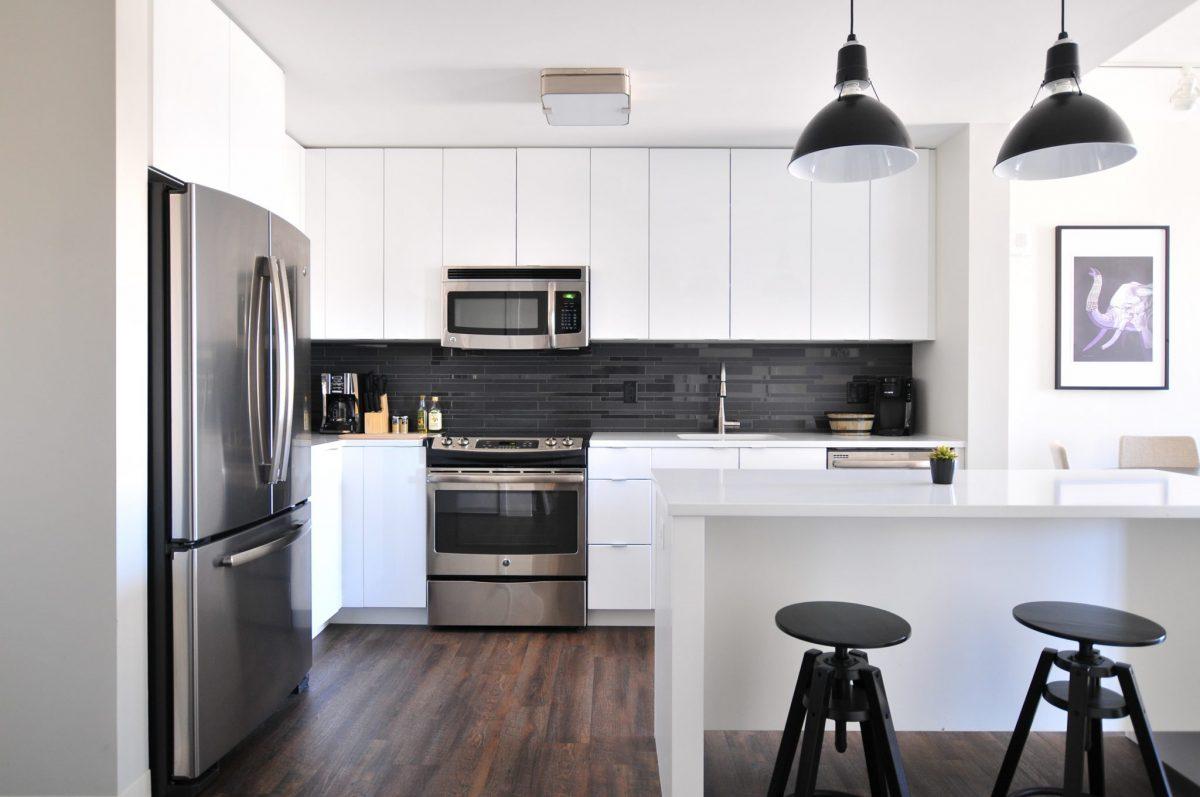 tendencias en diseño de cocinas