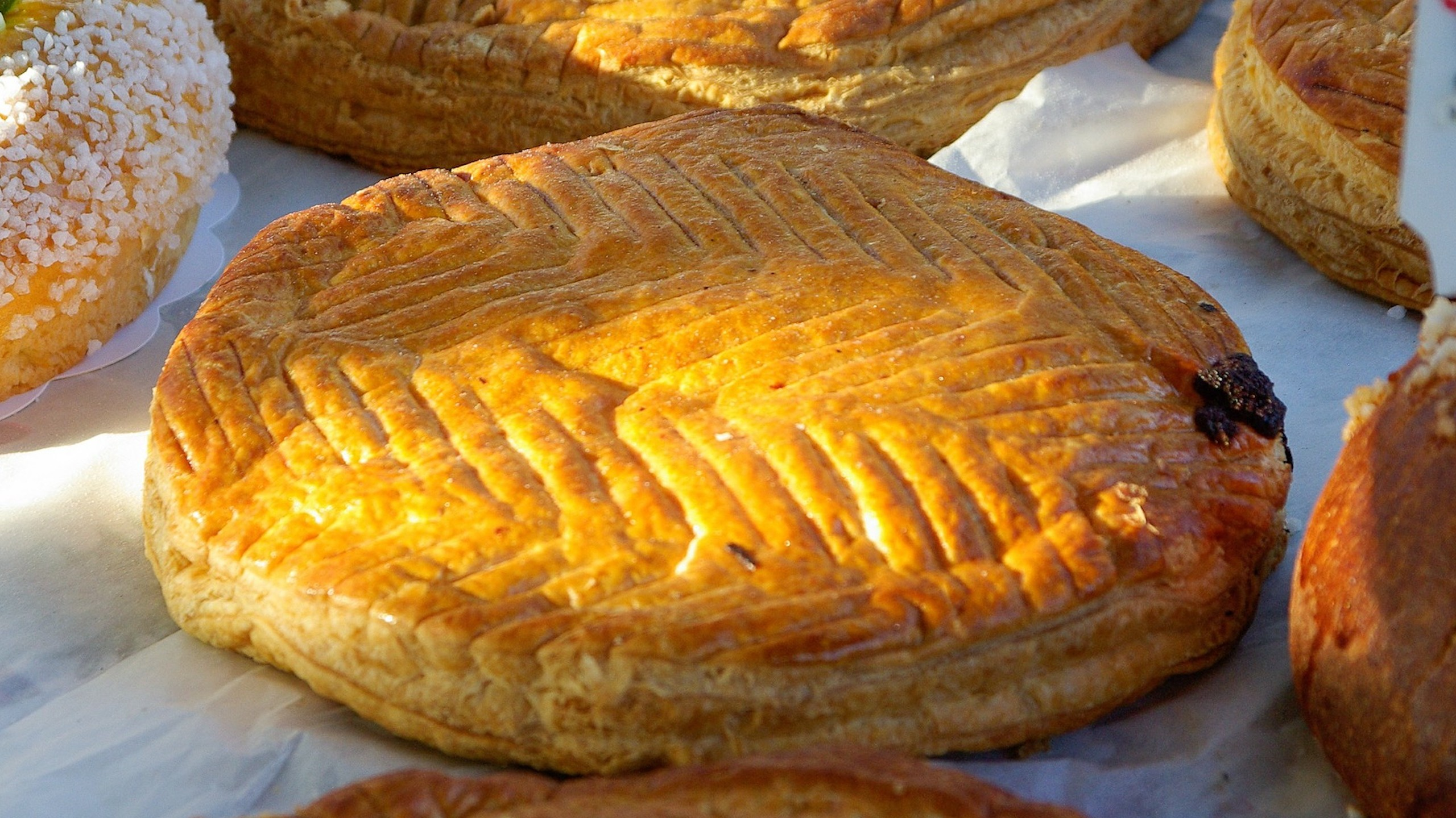 gallete de rois
