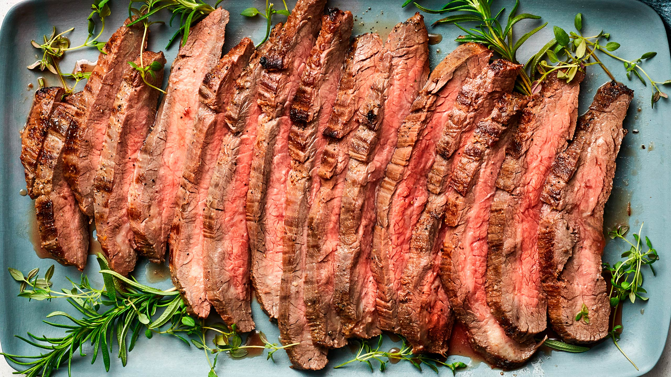 london broil-asado de londres