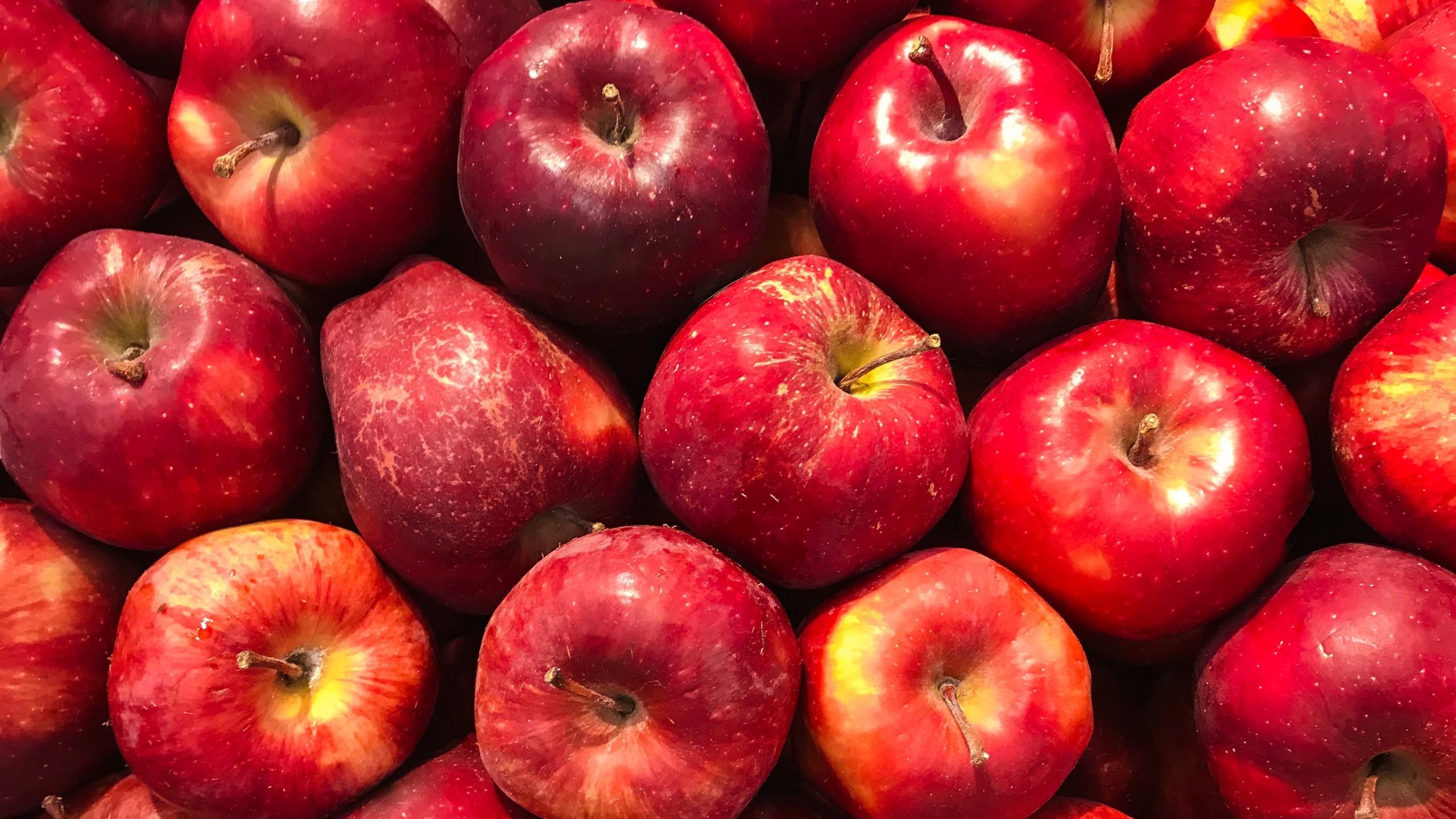 manzanas-licor de manzana