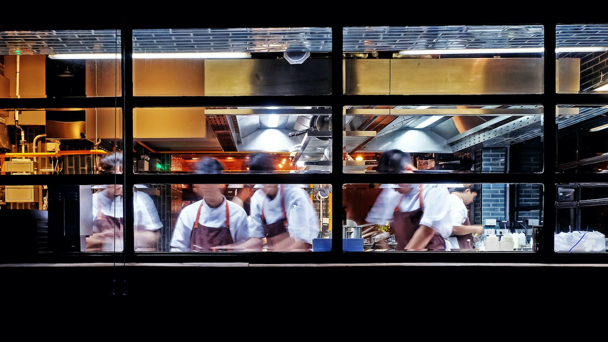 restaurantes covid-enfermedad-trabajo