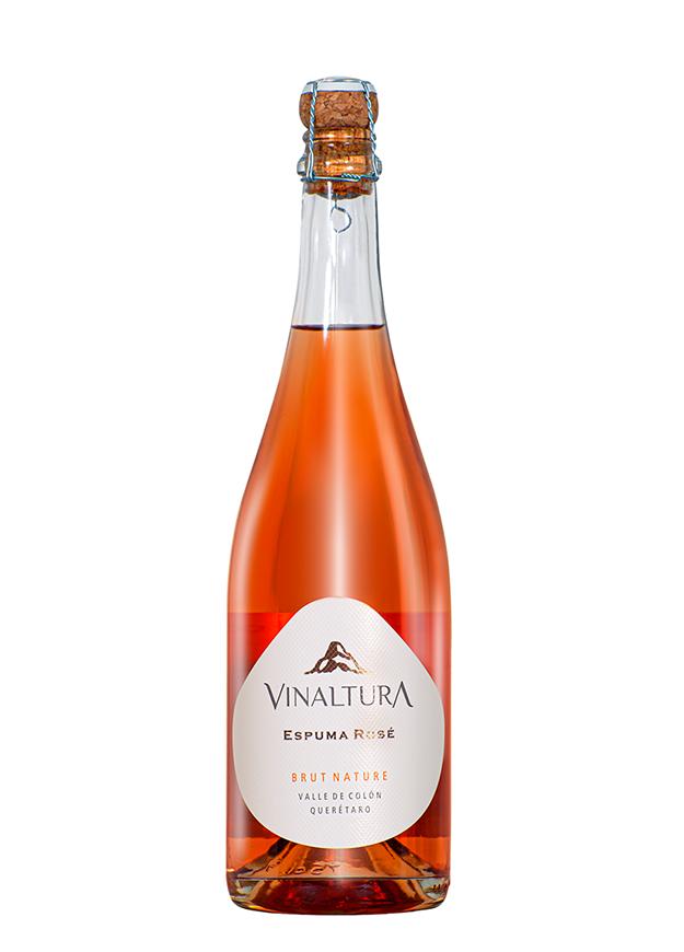 Vinaltura Espumoso rosé