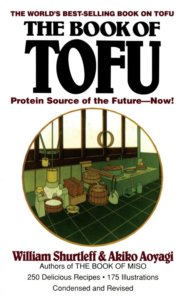 Libro The Book of Tofu