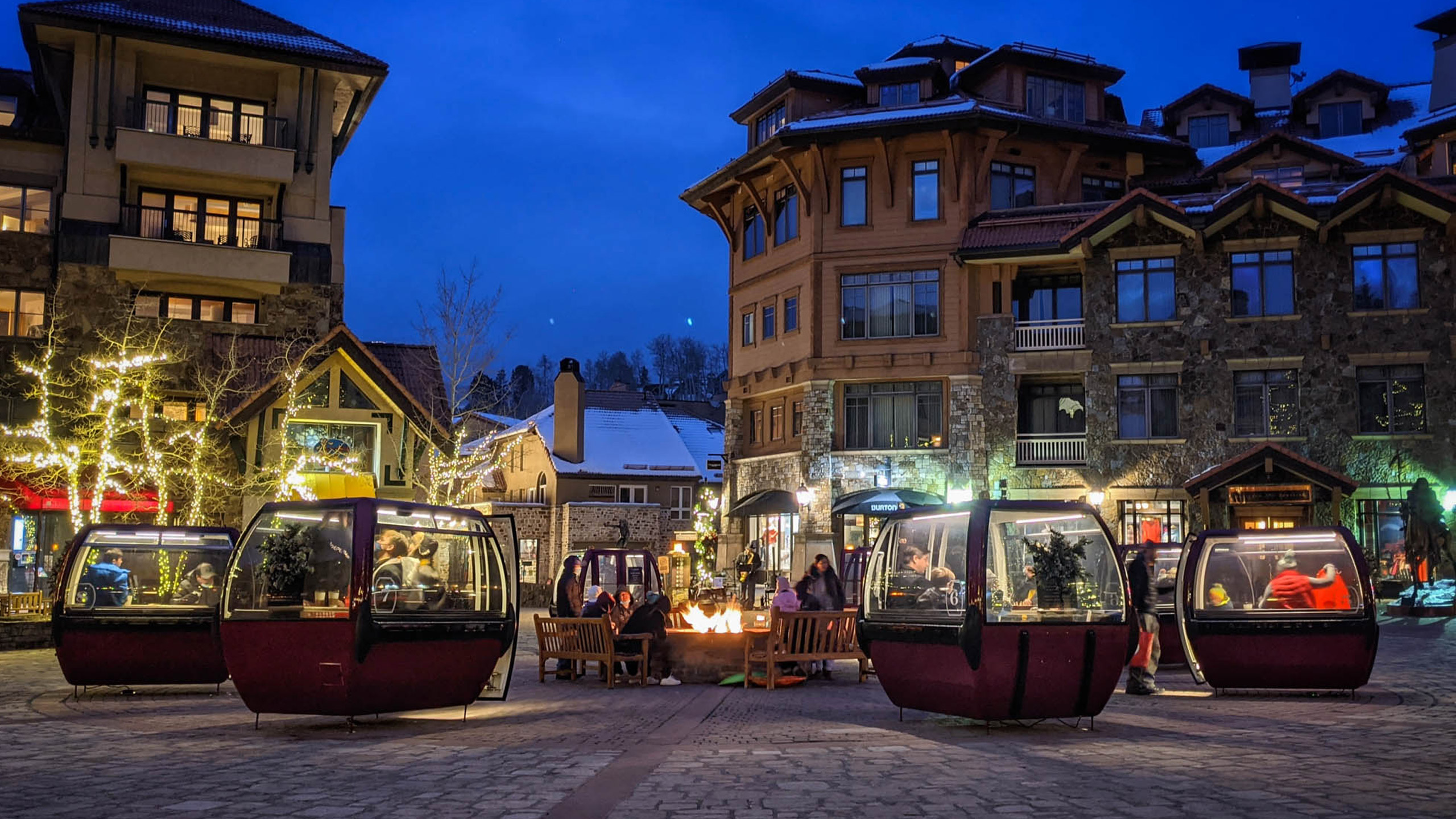 gondola-colorado