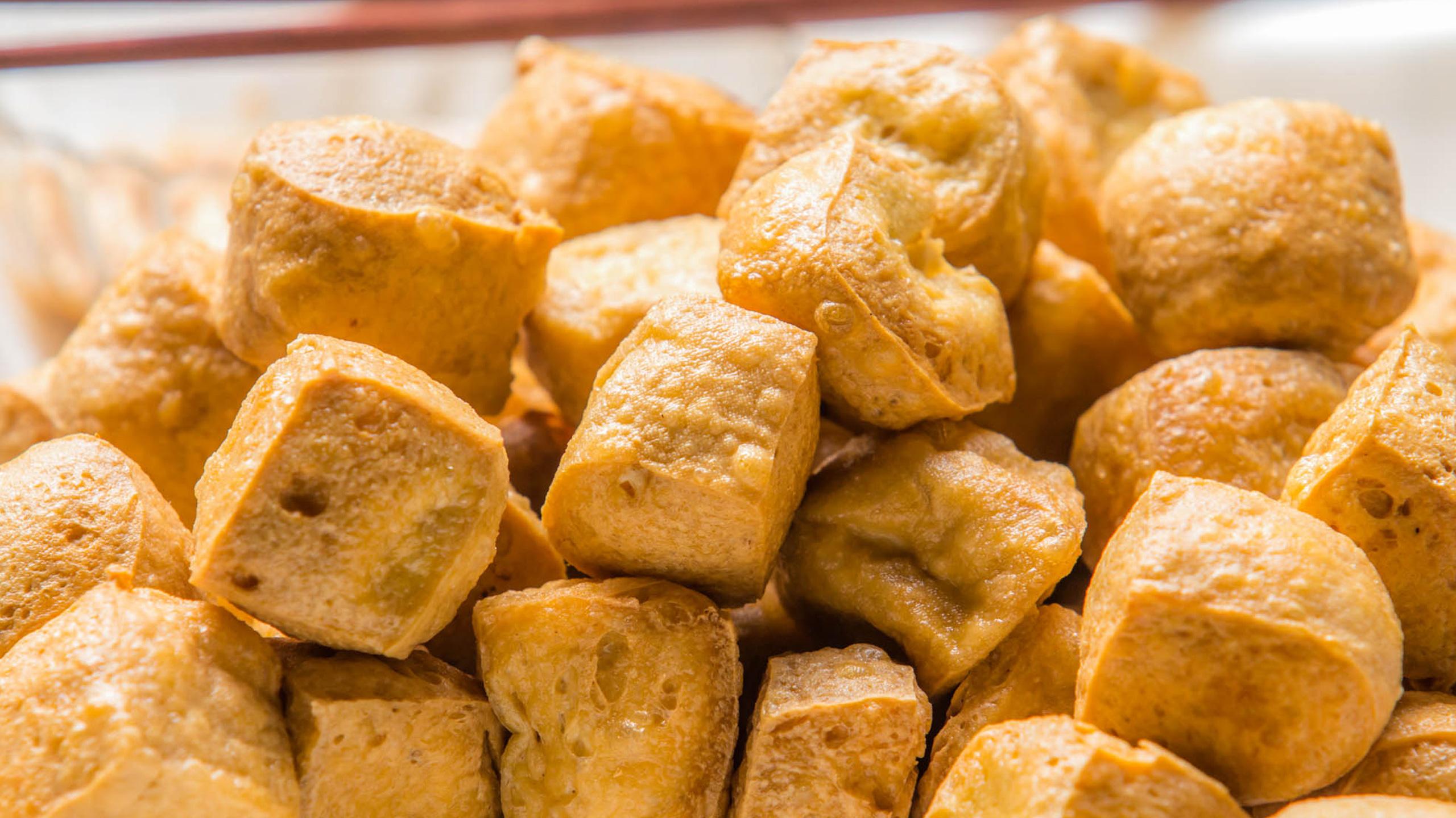 tofu-frito