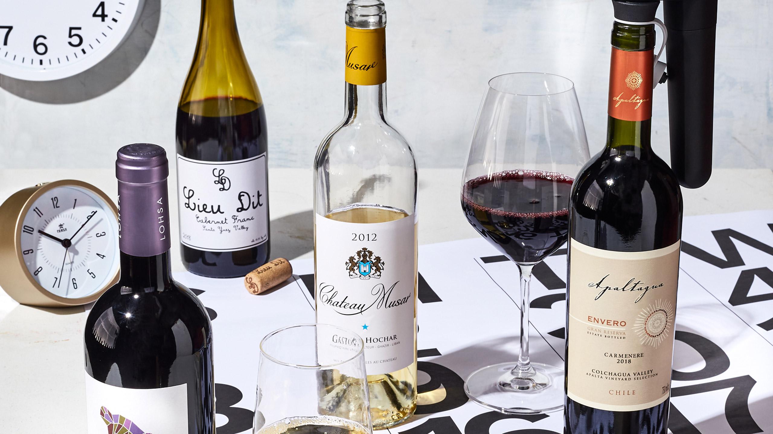 vinos-conservar