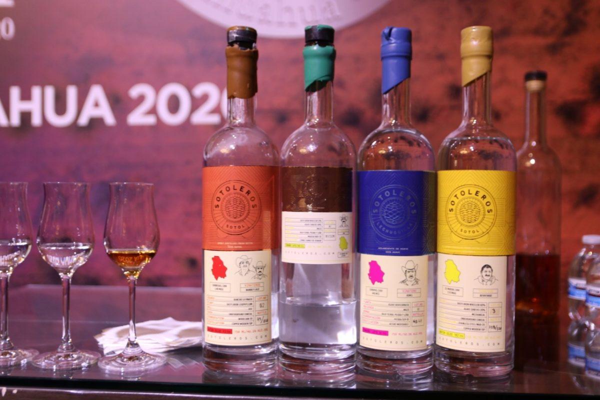 México Selection by CMB