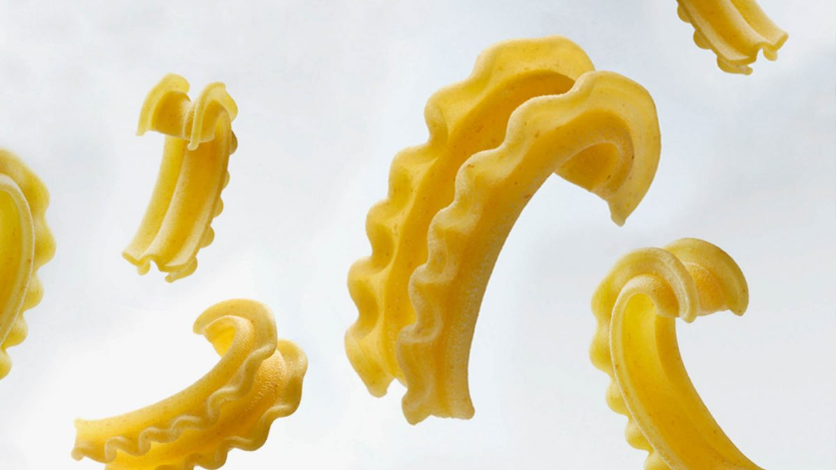 cascatelli-pasta