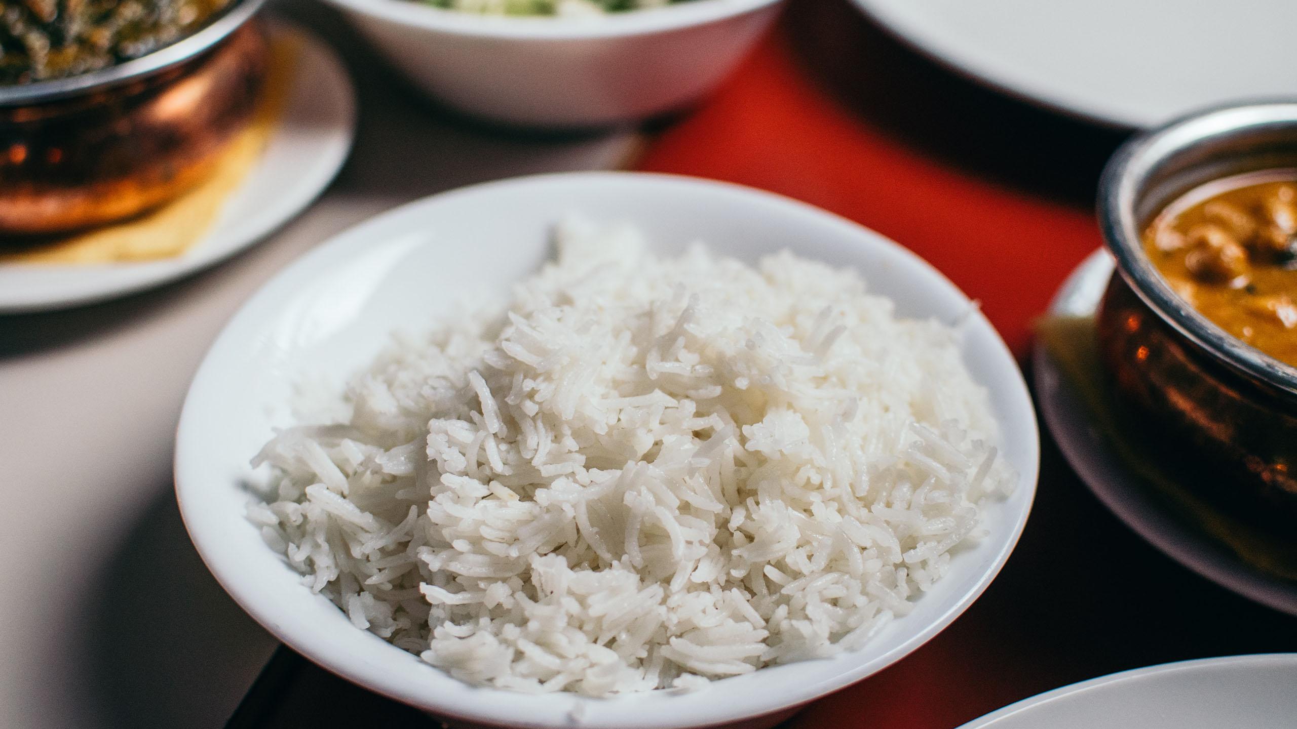 arroz, tip de cocina, hack de cocina, microondas