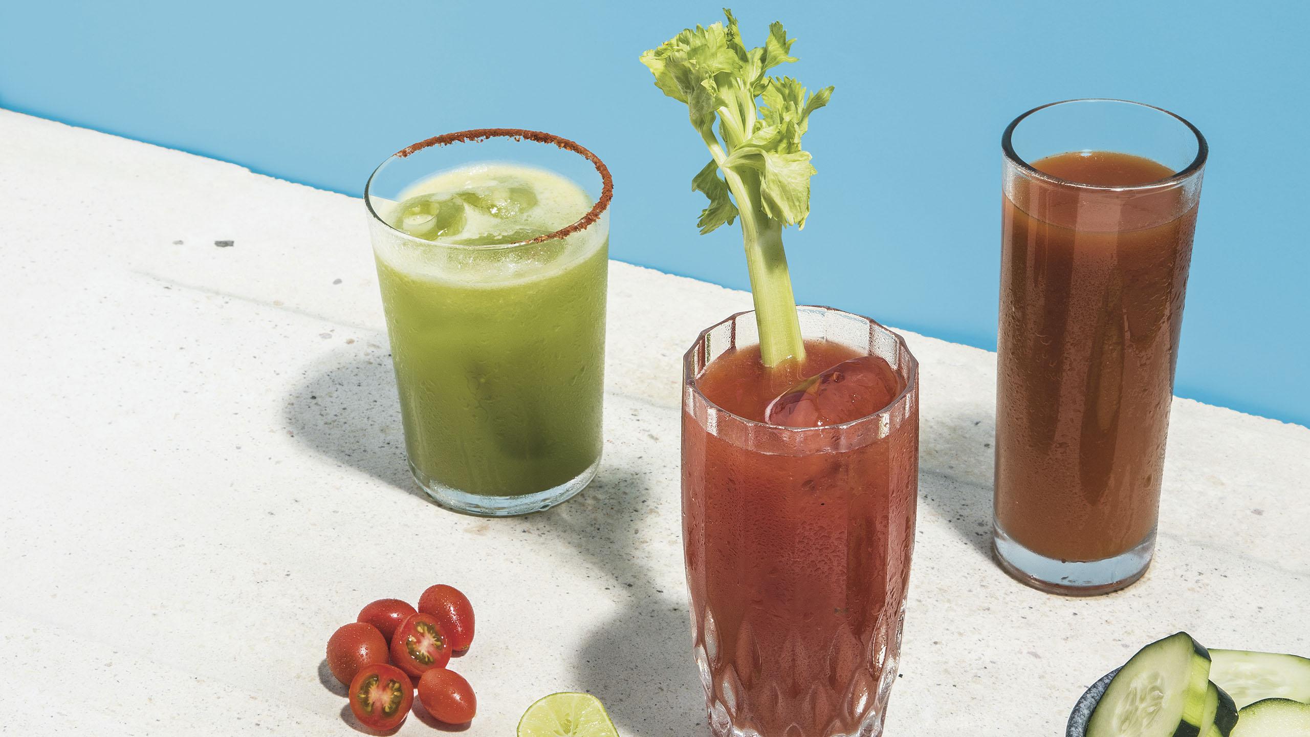 Bloody Mary, Tabasco, salsa Tabasco, limón, mixólogos, coctelería