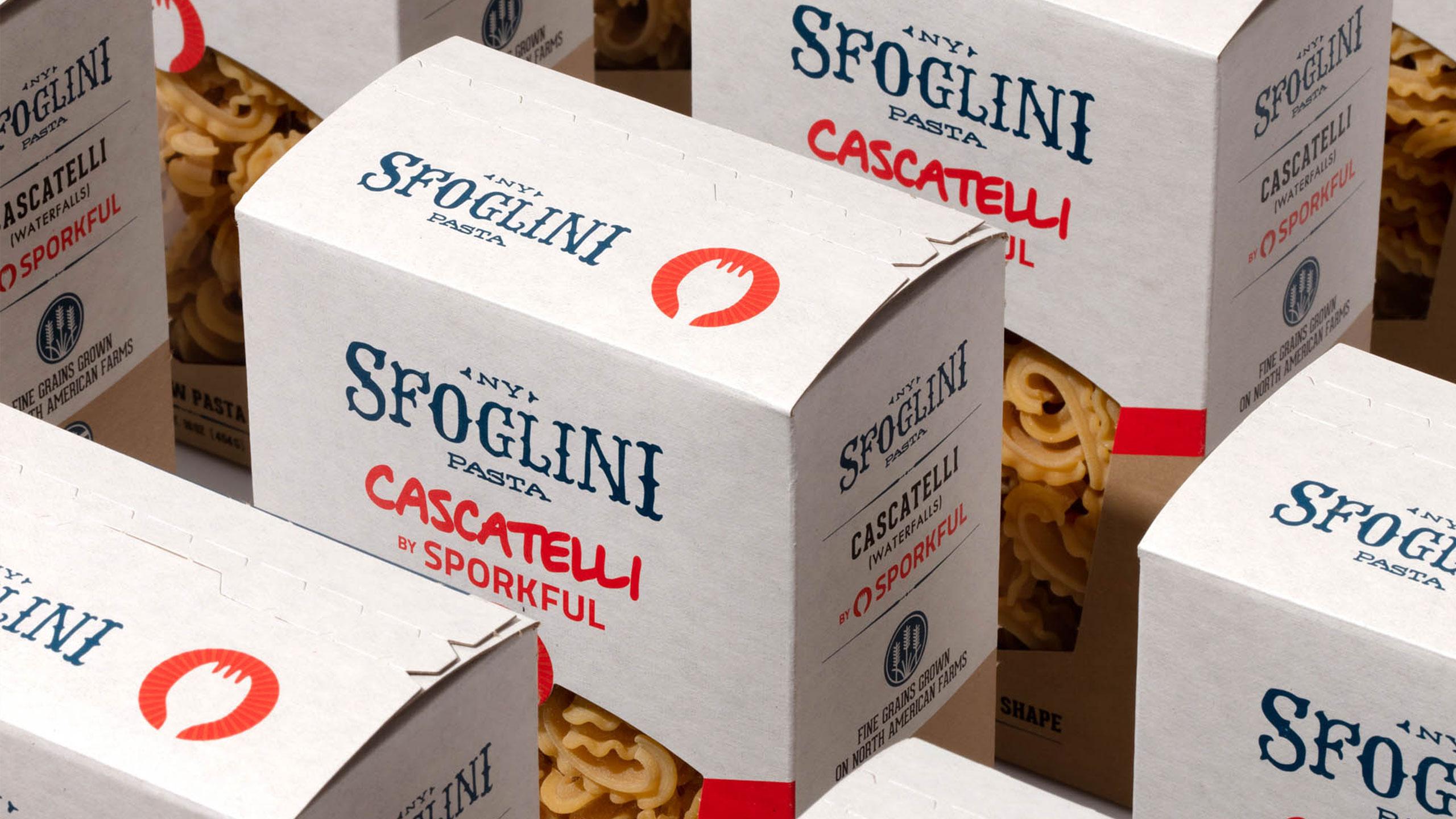 pasta-cascatelli