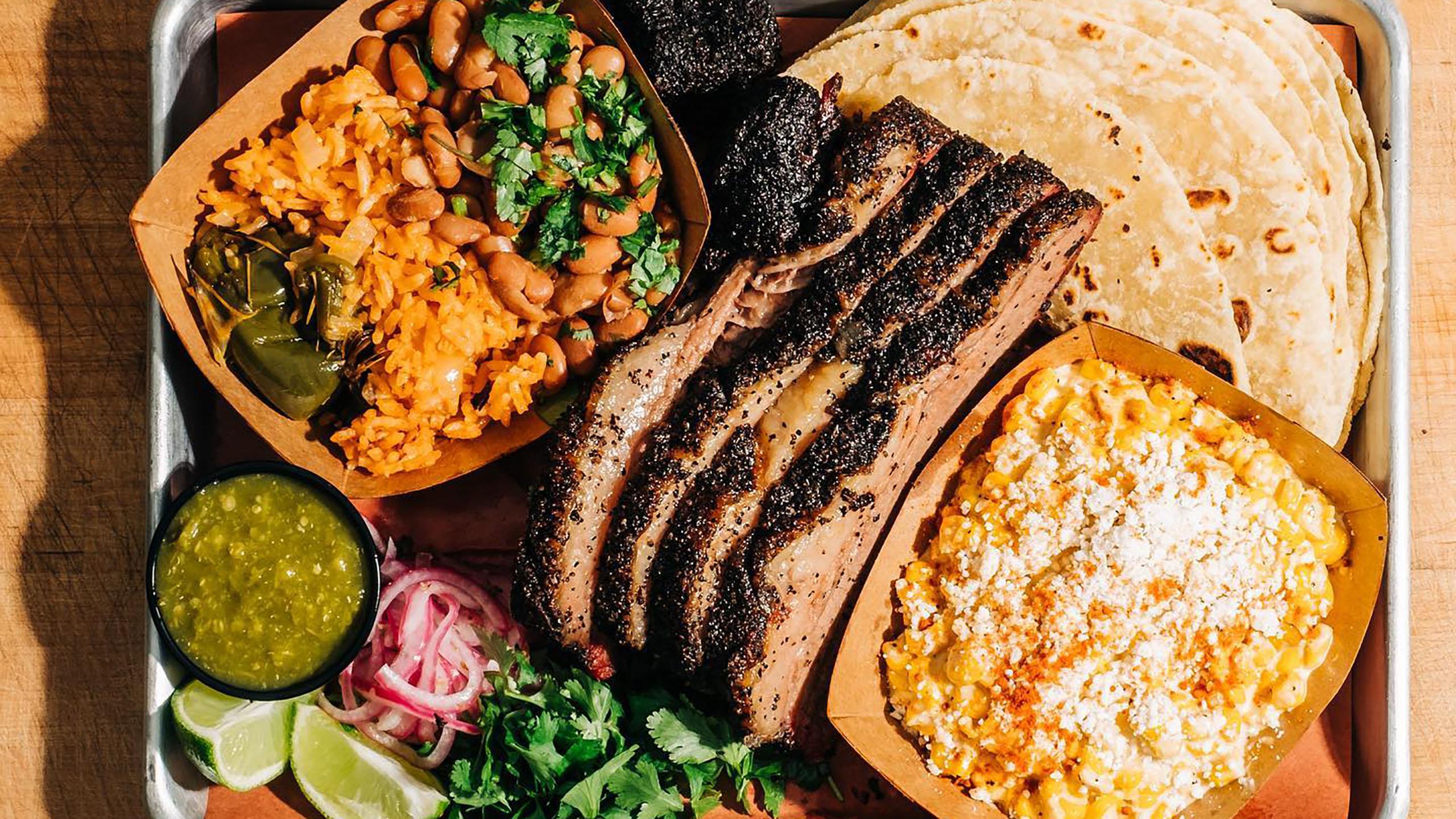 BBQ, texas, San Antonio