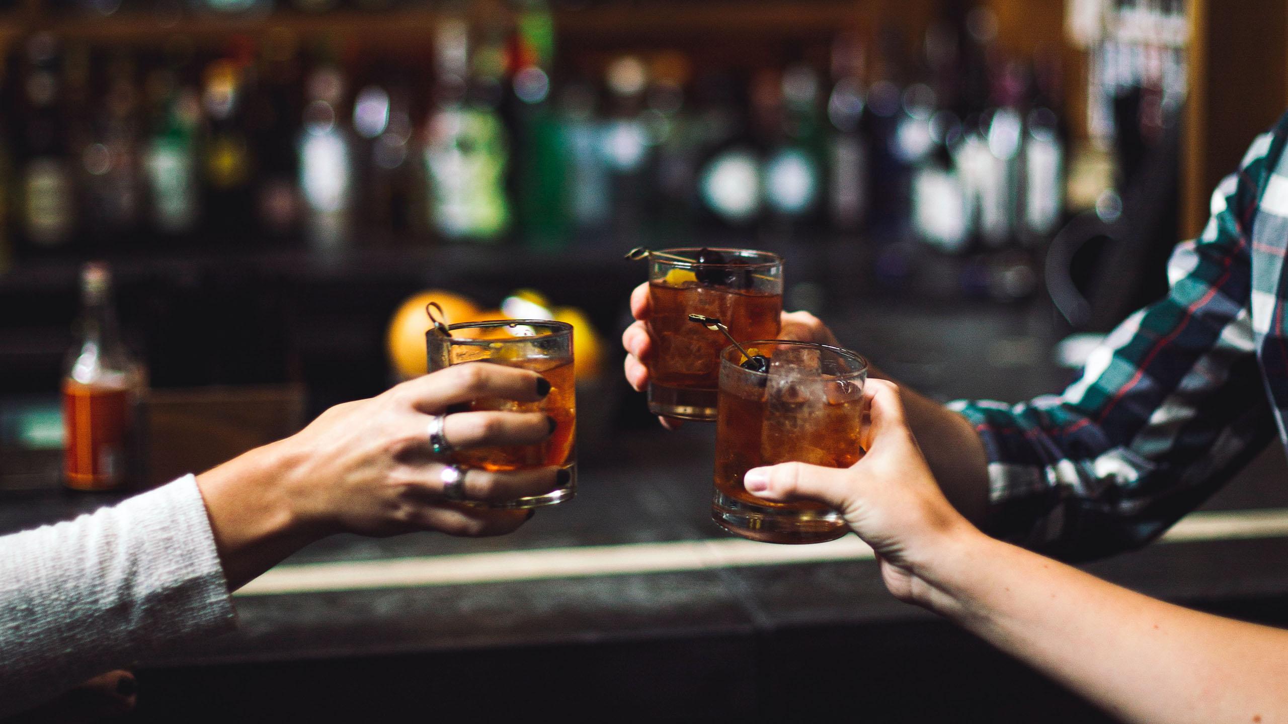 coctelería, mixología, competencia