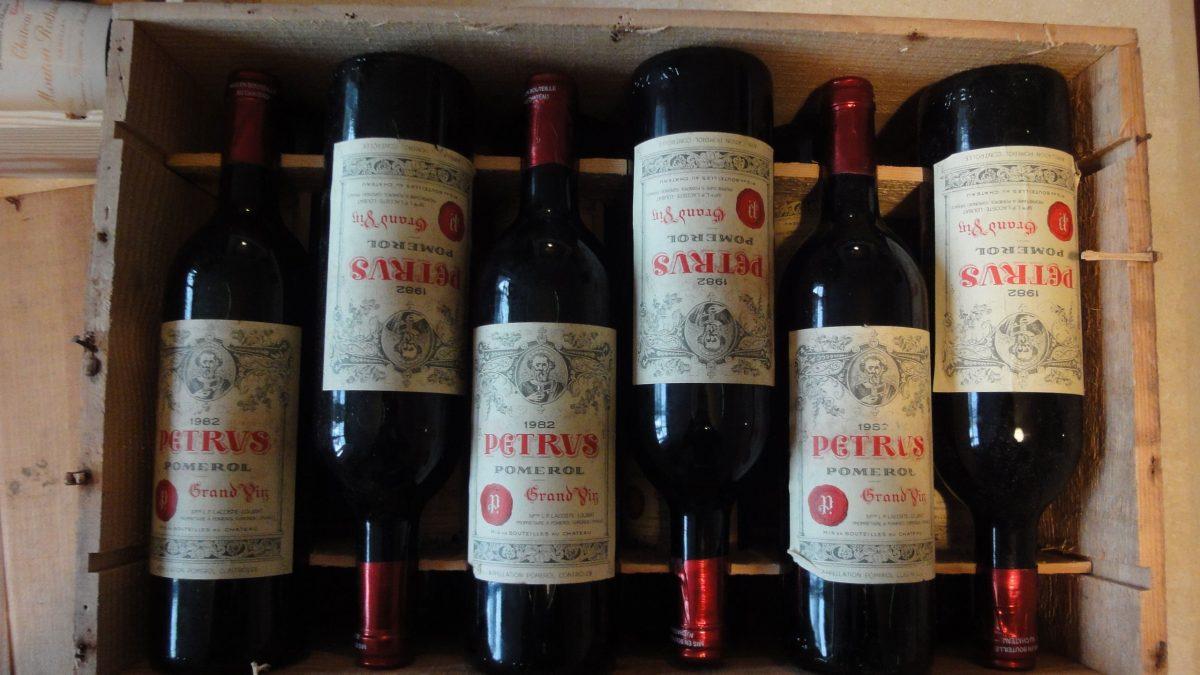 vino-petrus