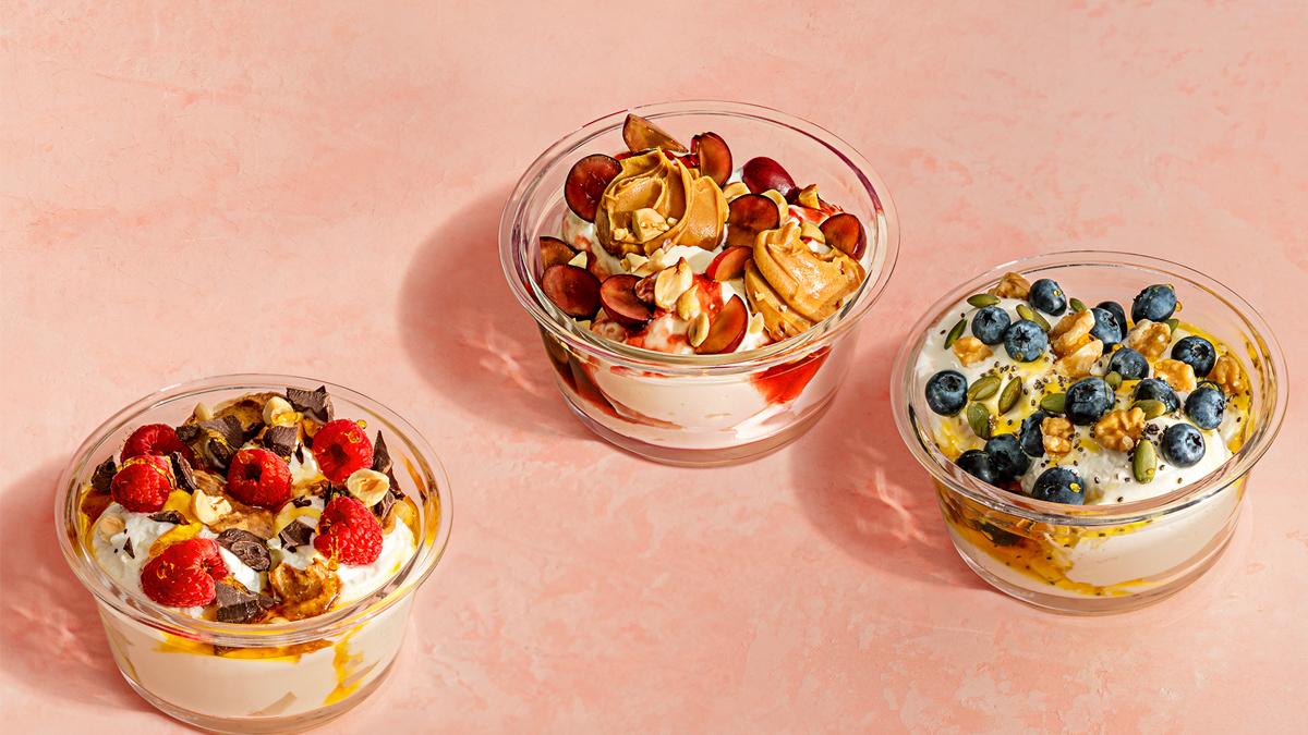 yogurt griego chobani