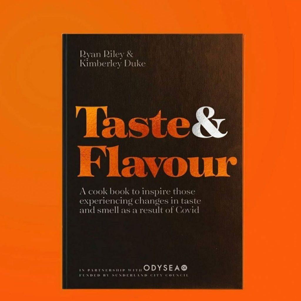 Libro-taste-flavour