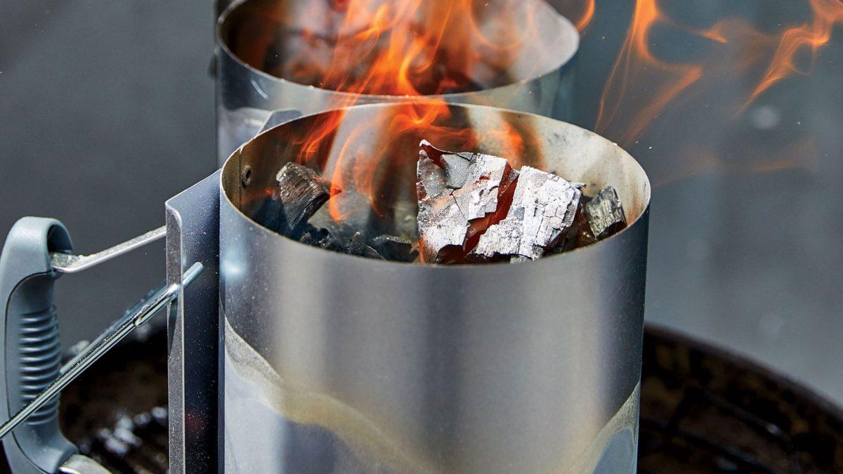 carbón-caliente-chimenea