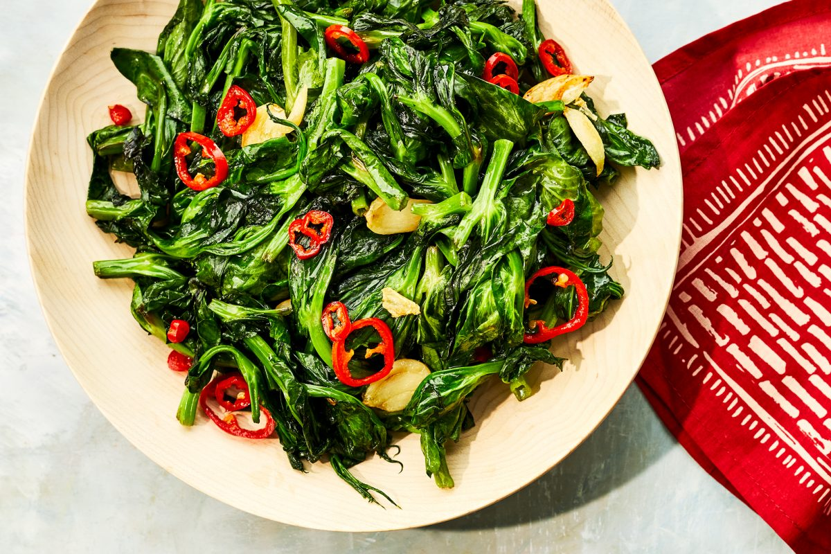 brotes-de-guisantes-wok