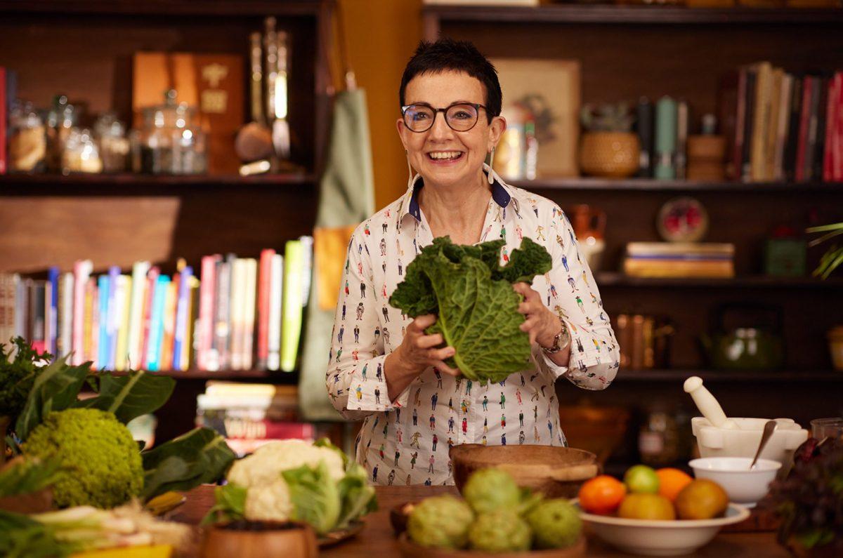 A lo largo del tiempo, Ruscalleda ha encontrado en los vegetales un universo tan diverso como cautivad. / Foto: Cortesía Talent Class