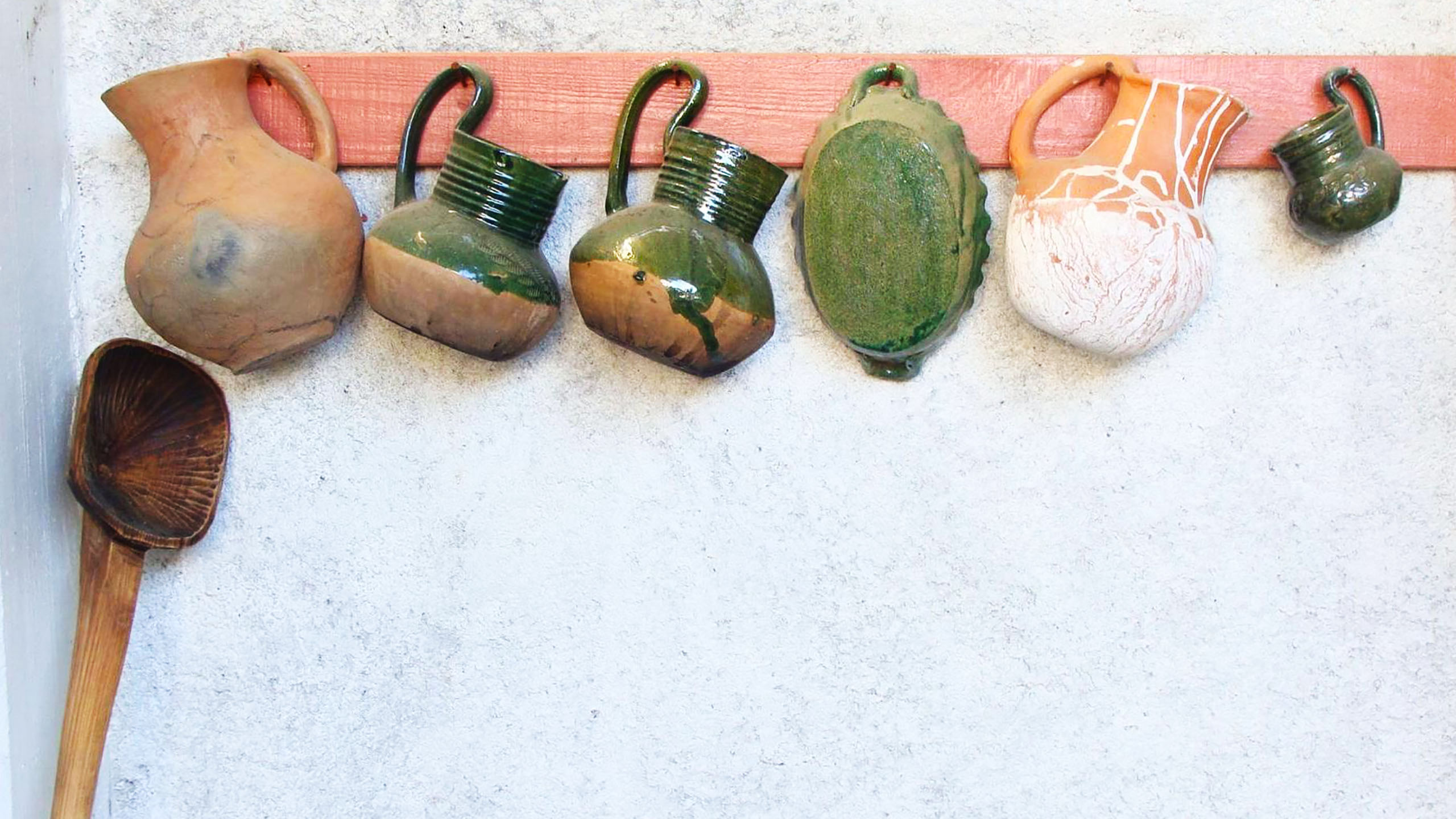 cocina oaxaqueña, cocina, México