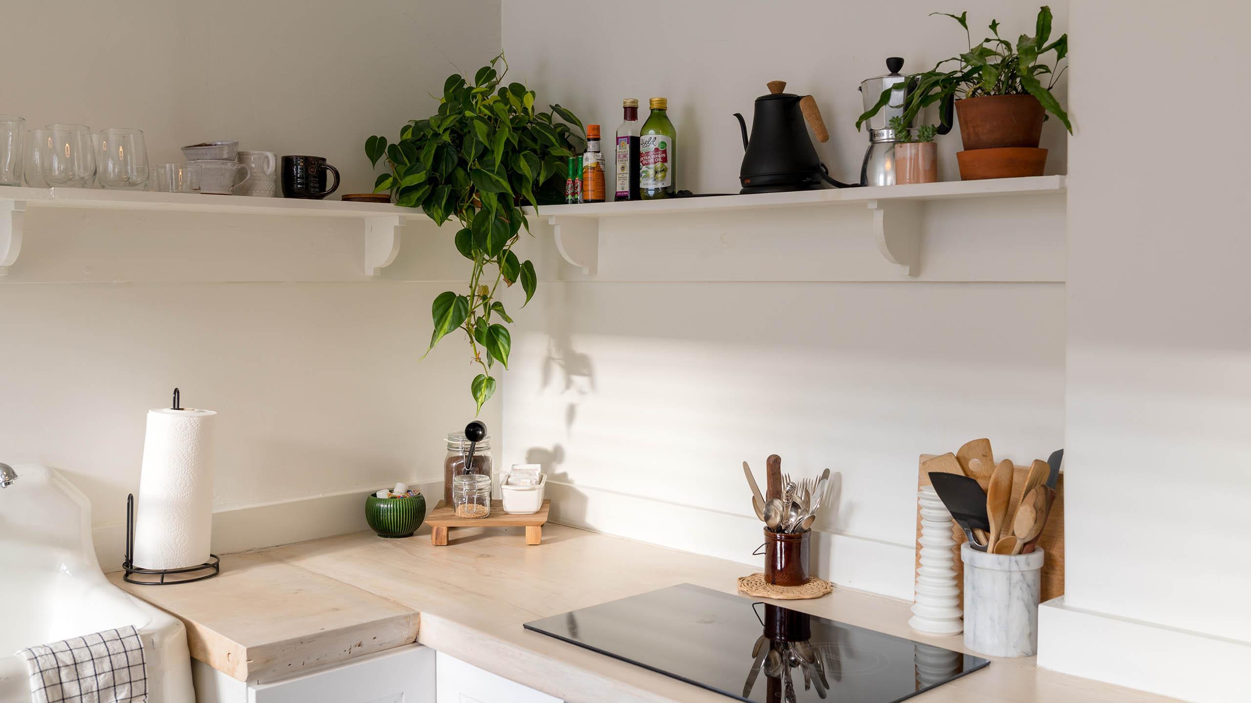 cocina, cocina limpia, tips de cocina