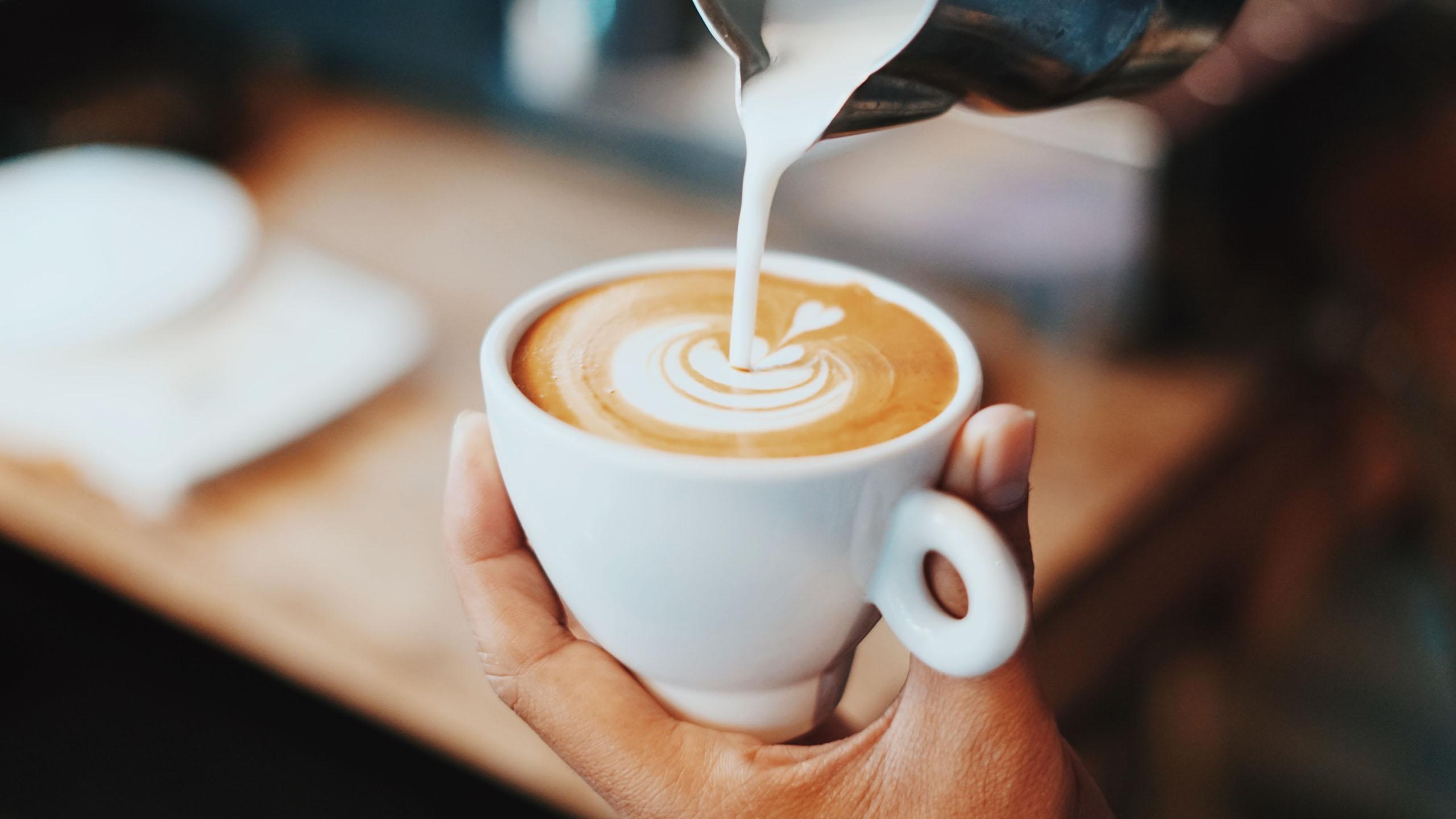 café, cafetería, Chiquitito