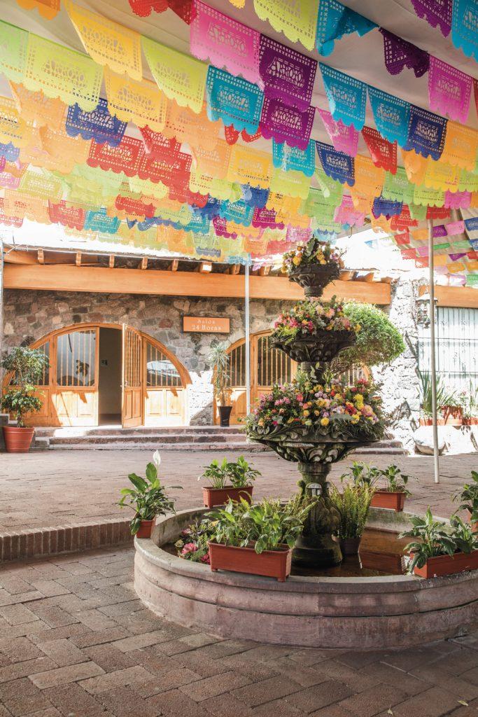Restaurante El Arroyo