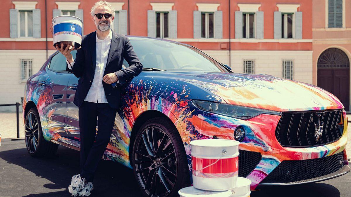 Maserati-chef-Massimo