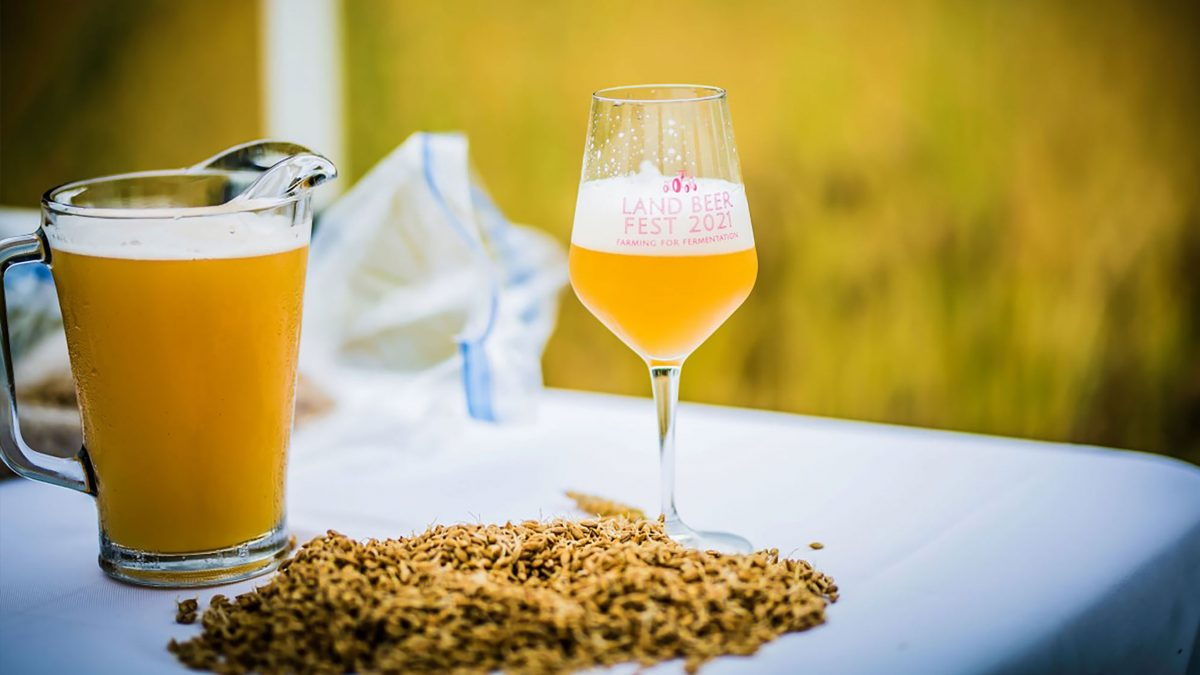 land-beer