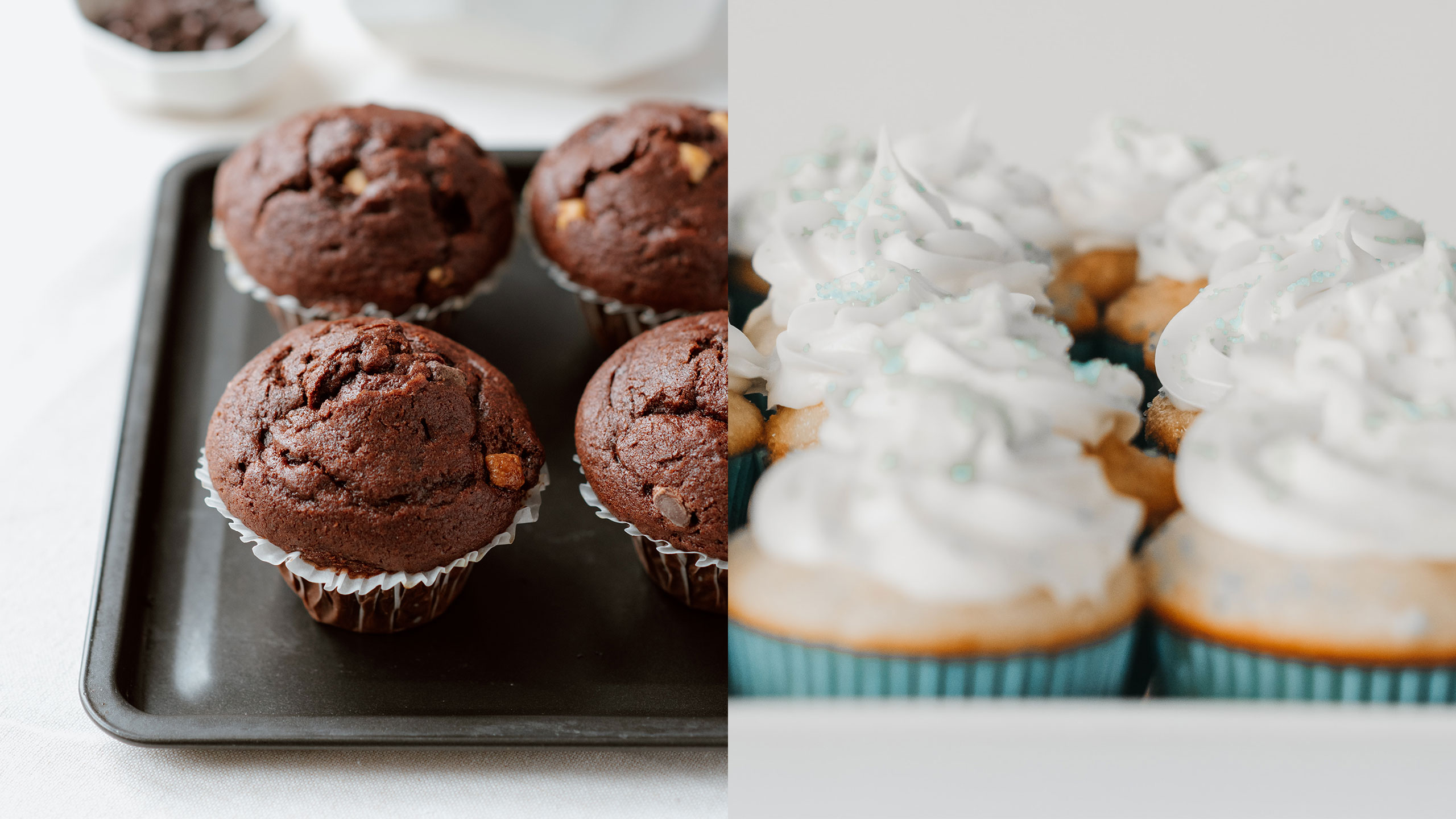 muffins-y-cupcakes