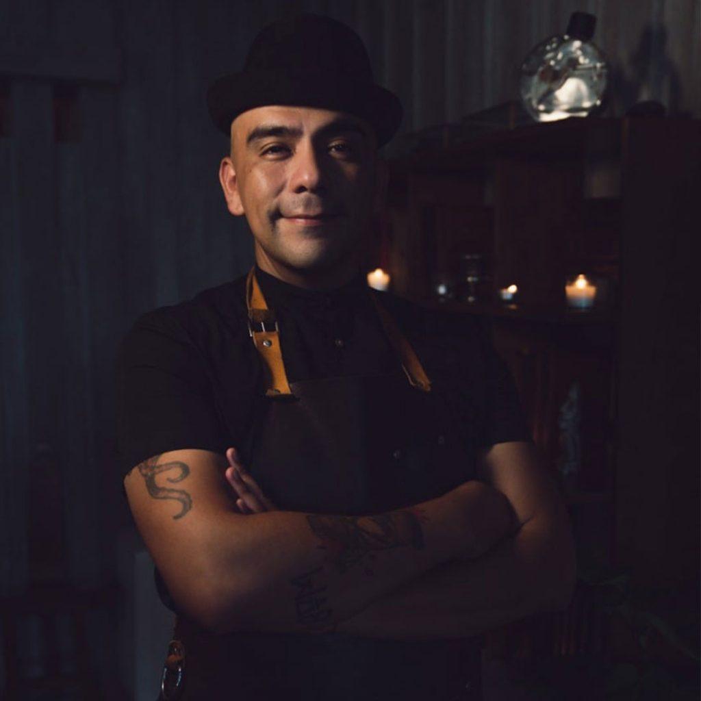 Joshua-bartenders-ZapoteBar